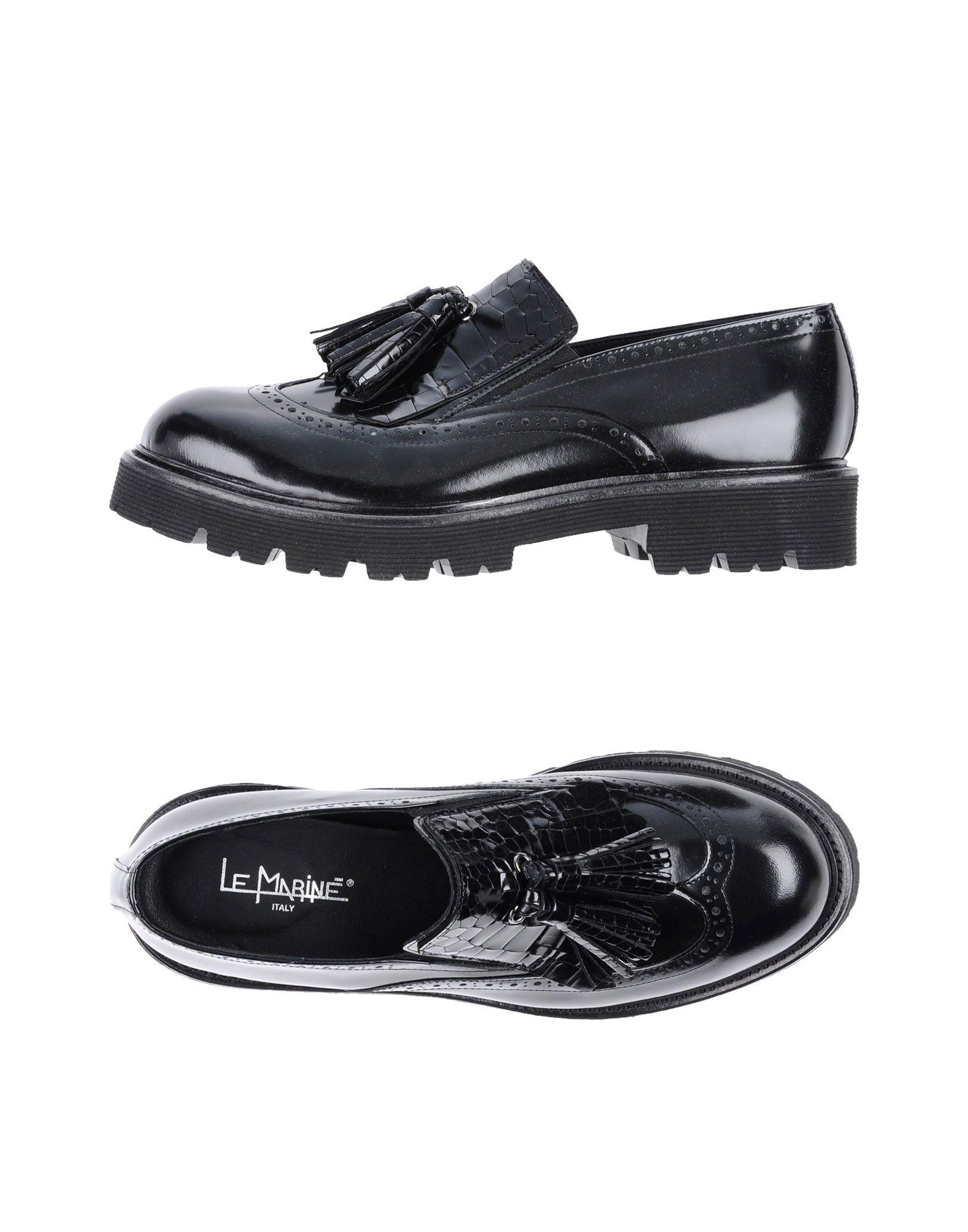Gut um billige Schuhe  zu tragenLe Marinē Mokassins Damen  Schuhe 11343221BV 8b782f