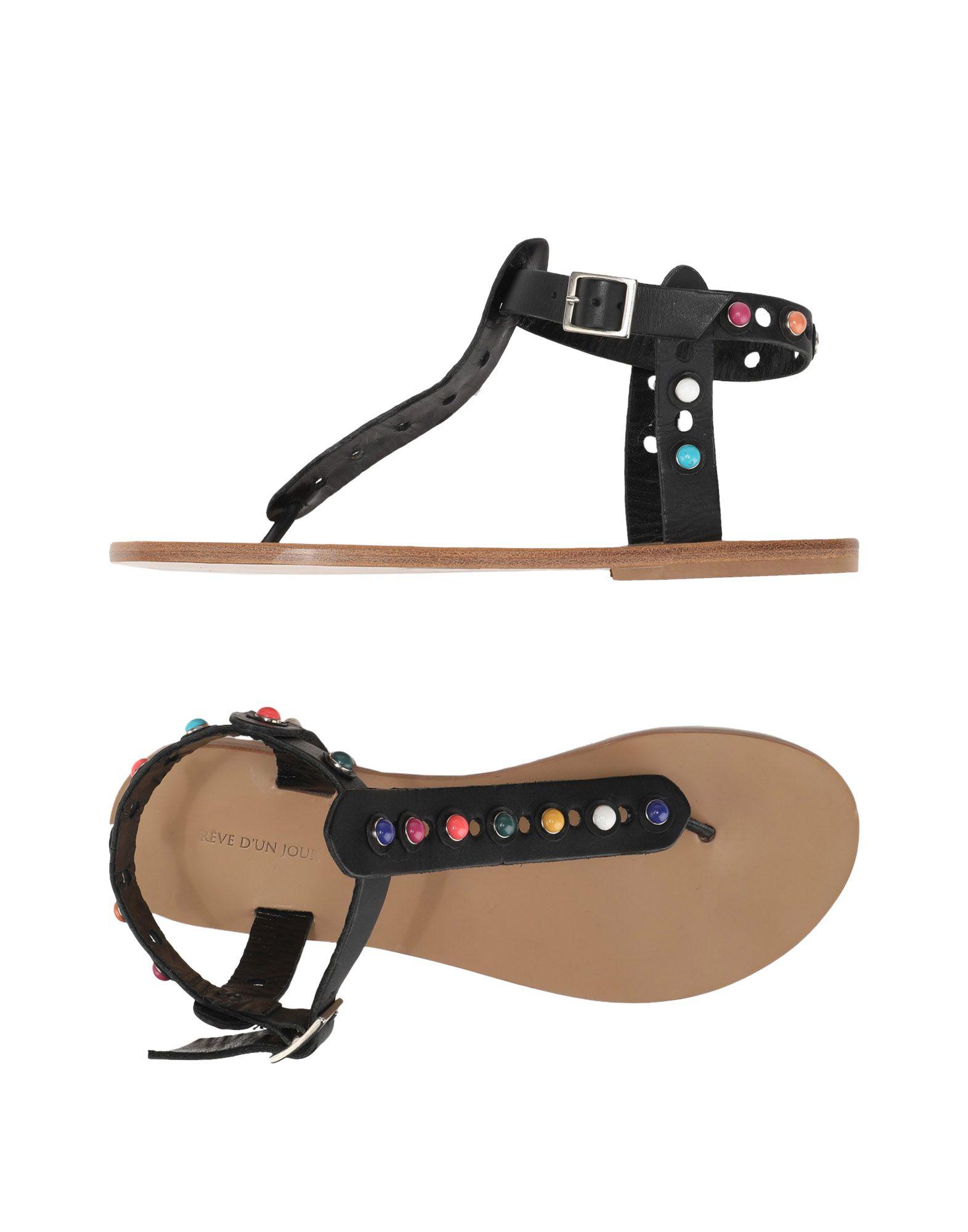 Rêve D'un Jour Dianetten Damen  11343223CJ Gute Qualität Qualität Qualität beliebte Schuhe 068b0b