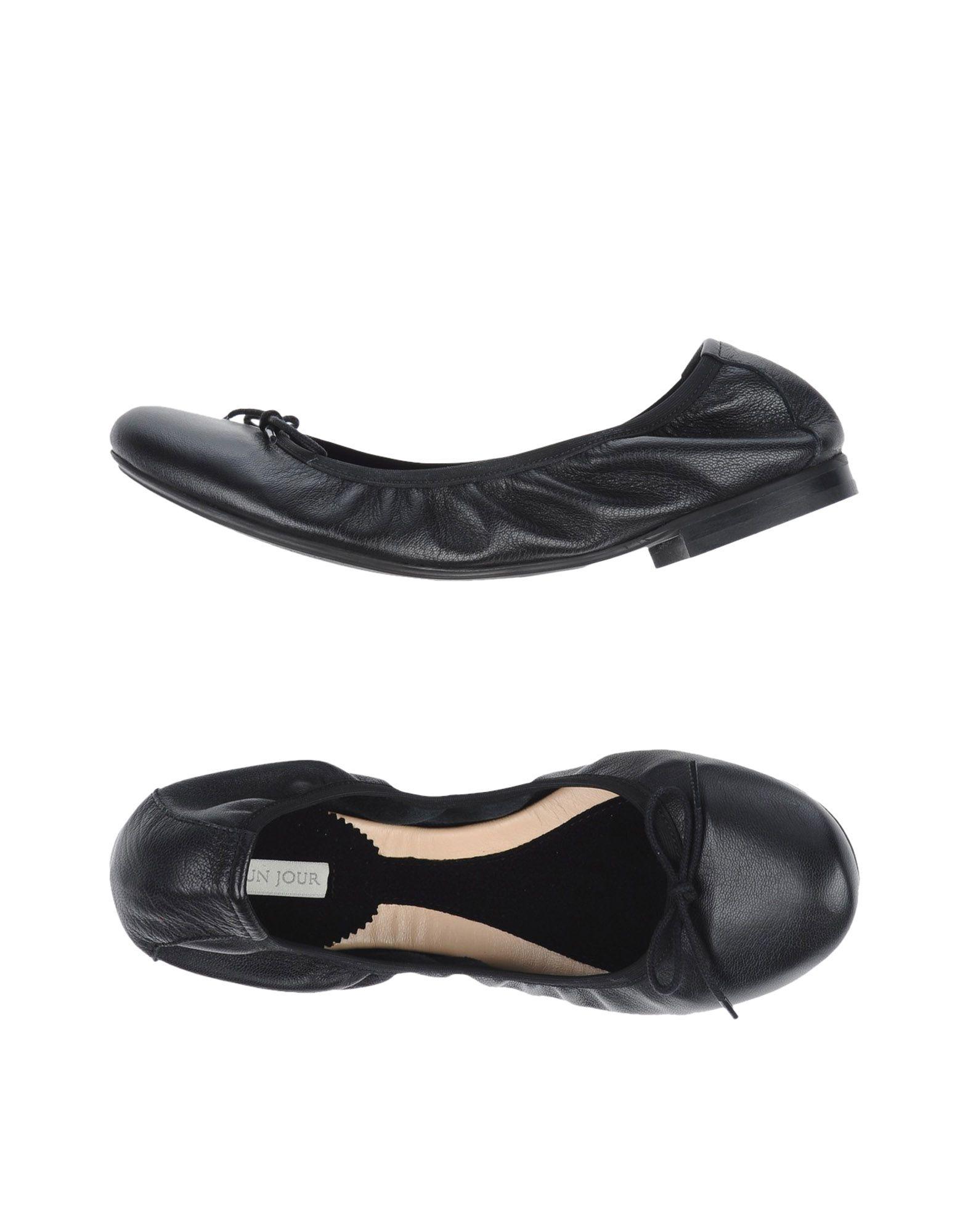 Rêve D'un Jour Qualität Ballerinas Damen  11343235RB Gute Qualität Jour beliebte Schuhe a22a2c