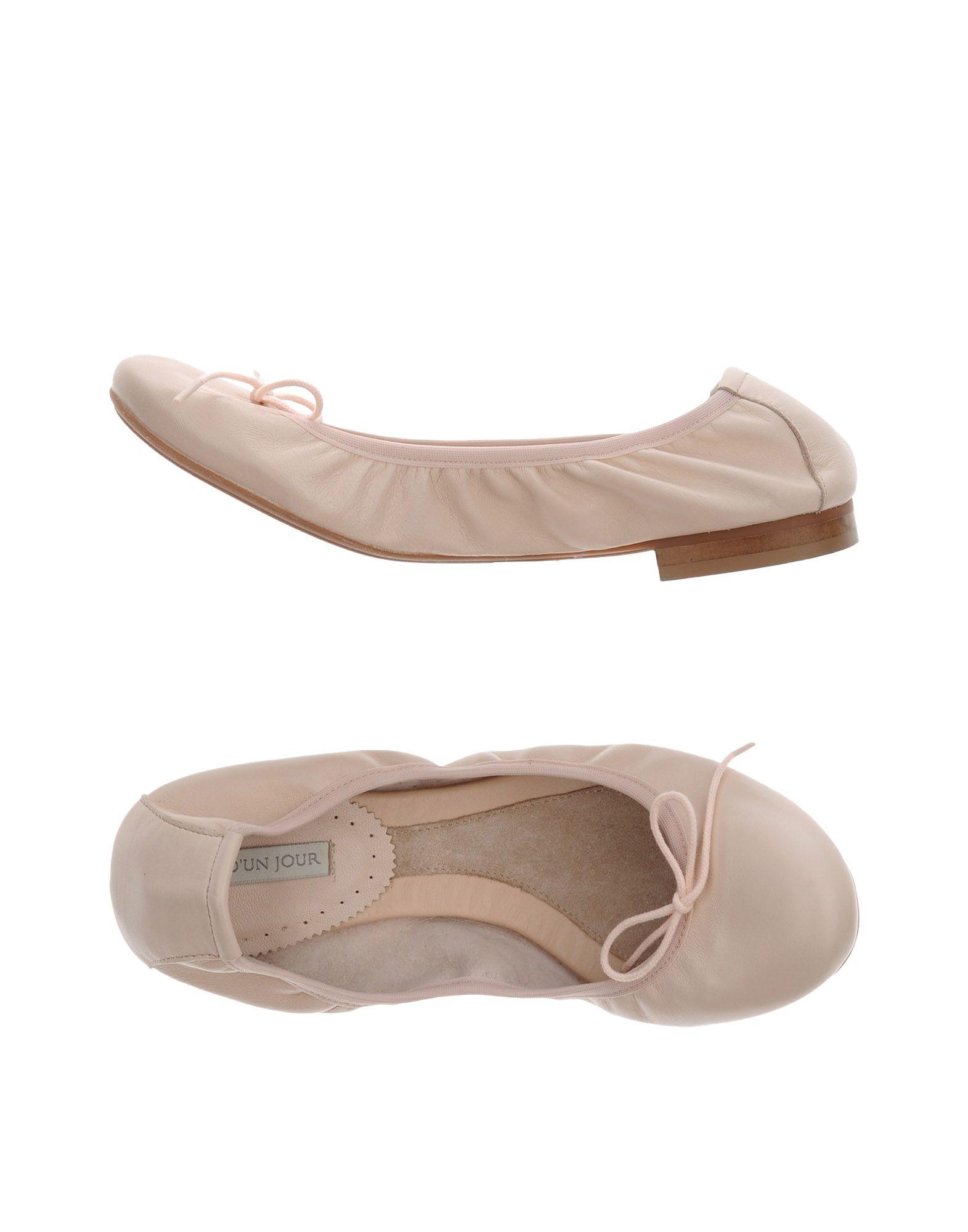 Rêve  D'un Jour Ballerinas Damen  Rêve 11343235XP  2671d5