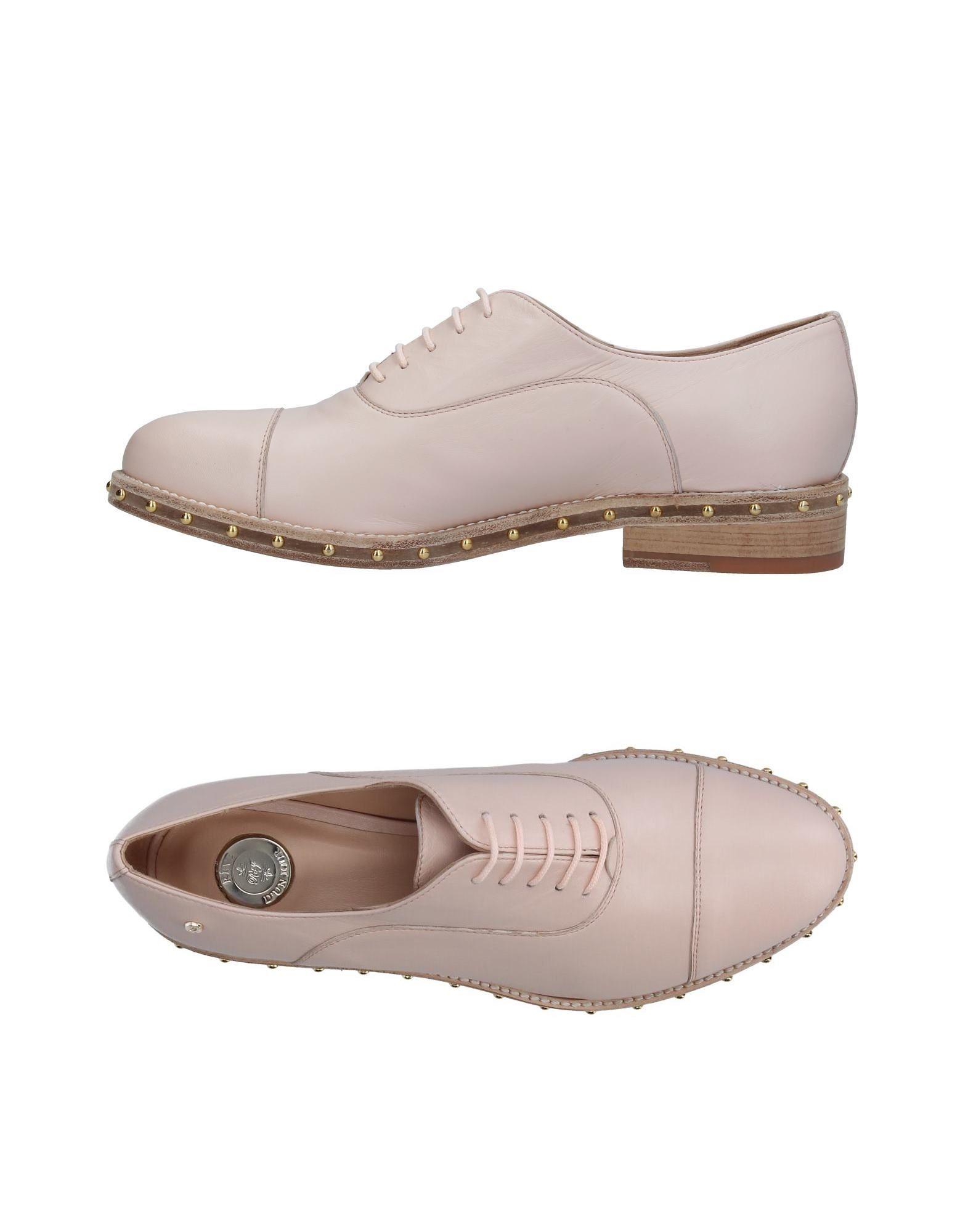Rêve D'un Jour Schnürschuhe Damen  11343278PH Gute Qualität beliebte Schuhe