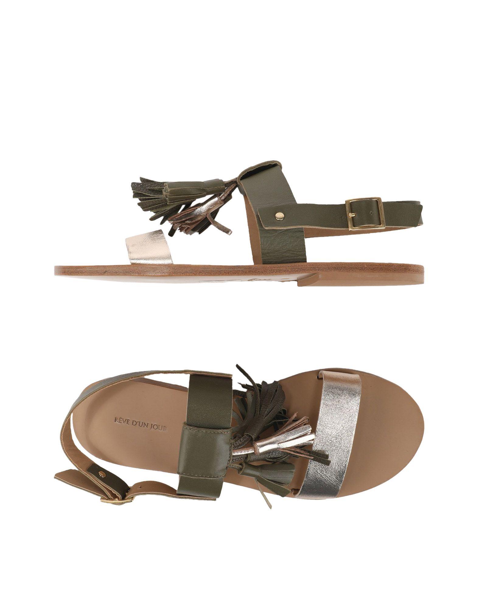 Rêve D'un Jour Sandalen Damen  11343288BB Gute Qualität beliebte Schuhe