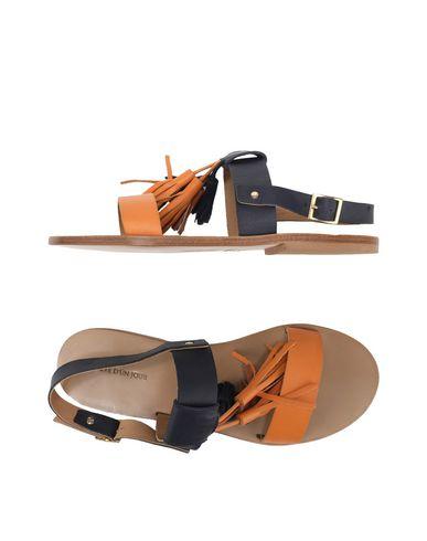 Pick A Best Online Clearance Lowest Price FOOTWEAR - Sandals Rève d'un Jour BJ2Z1Fnuw9