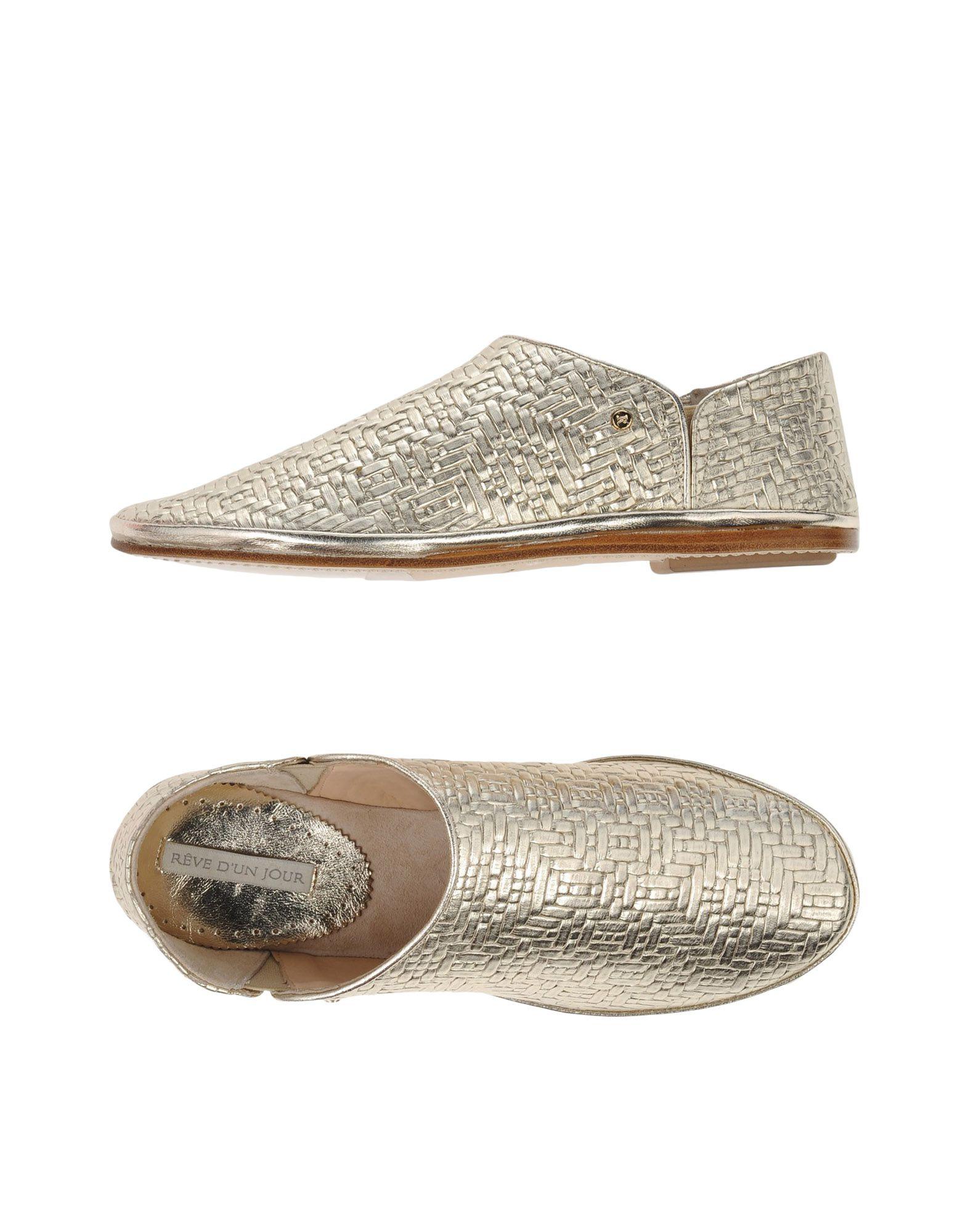 Rêve D'un Jour Mokassins Damen  11343332OM Gute Qualität beliebte Schuhe