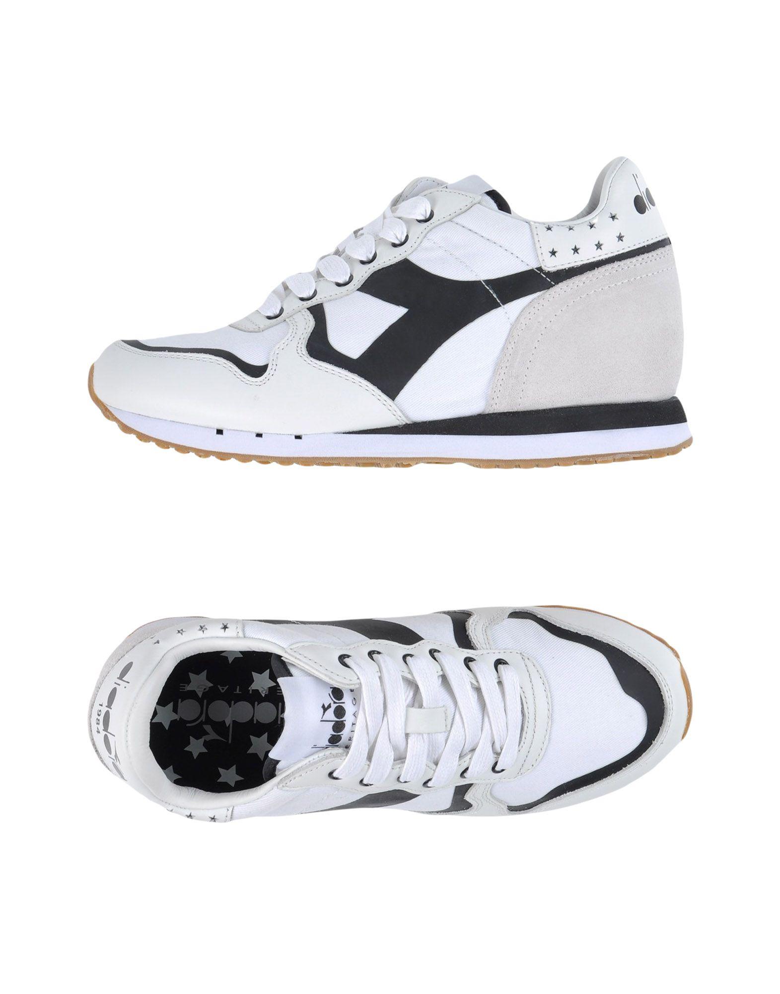 Diadora Heritage Sneakers Damen  11343351SU