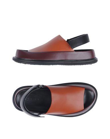 a5d4ded5c18 MARNI · Marni Sandals - Men Marni Sandals online on YOOX United States ...