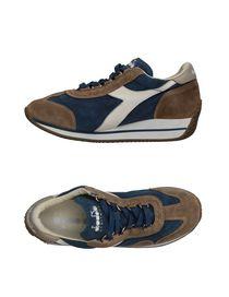 Diadora Heritage Femme chaussures, chaussures sport