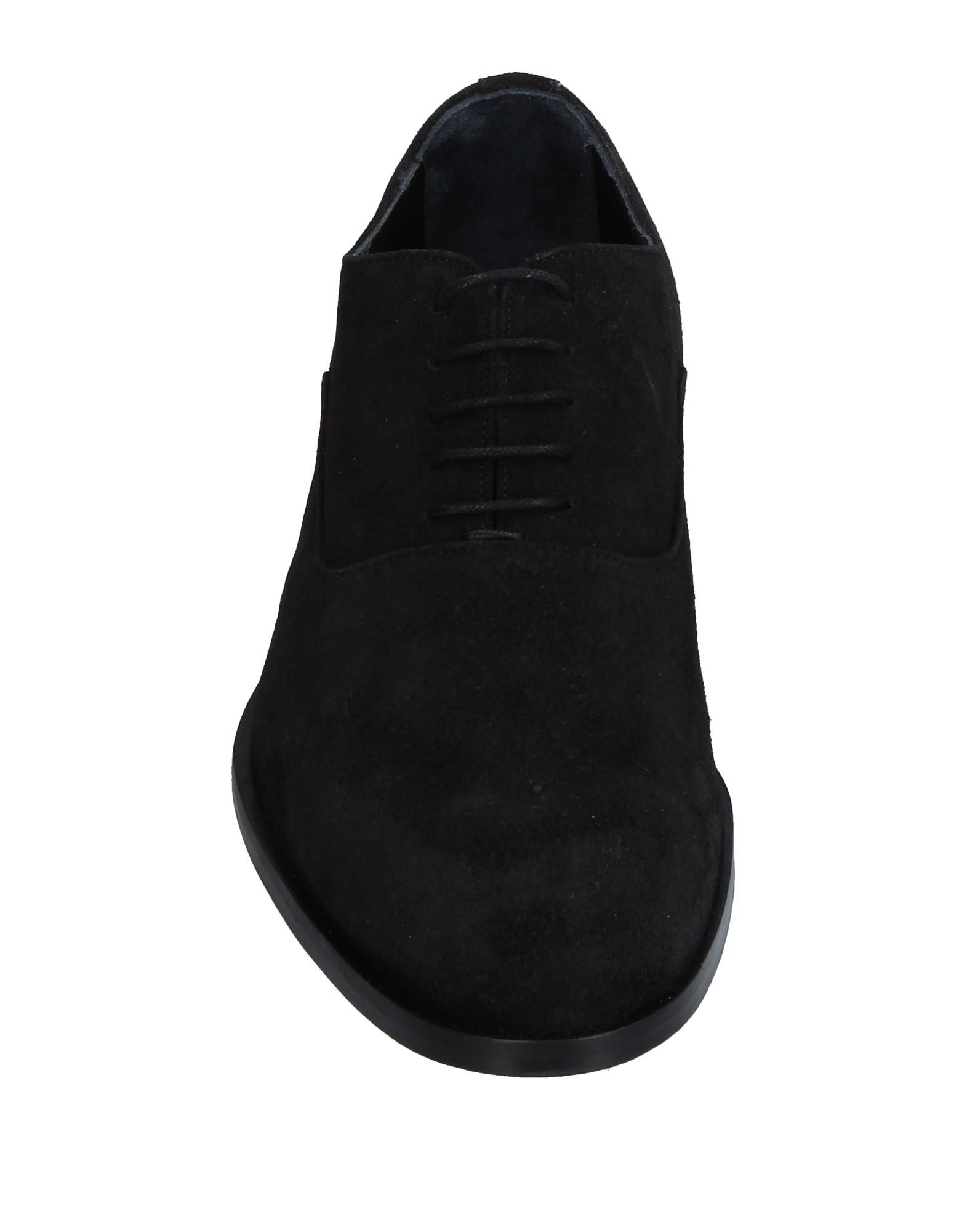 Chaussures À Lacets Alessandro Dellacqua Homme - Chaussures À Lacets Alessandro Dellacqua sur