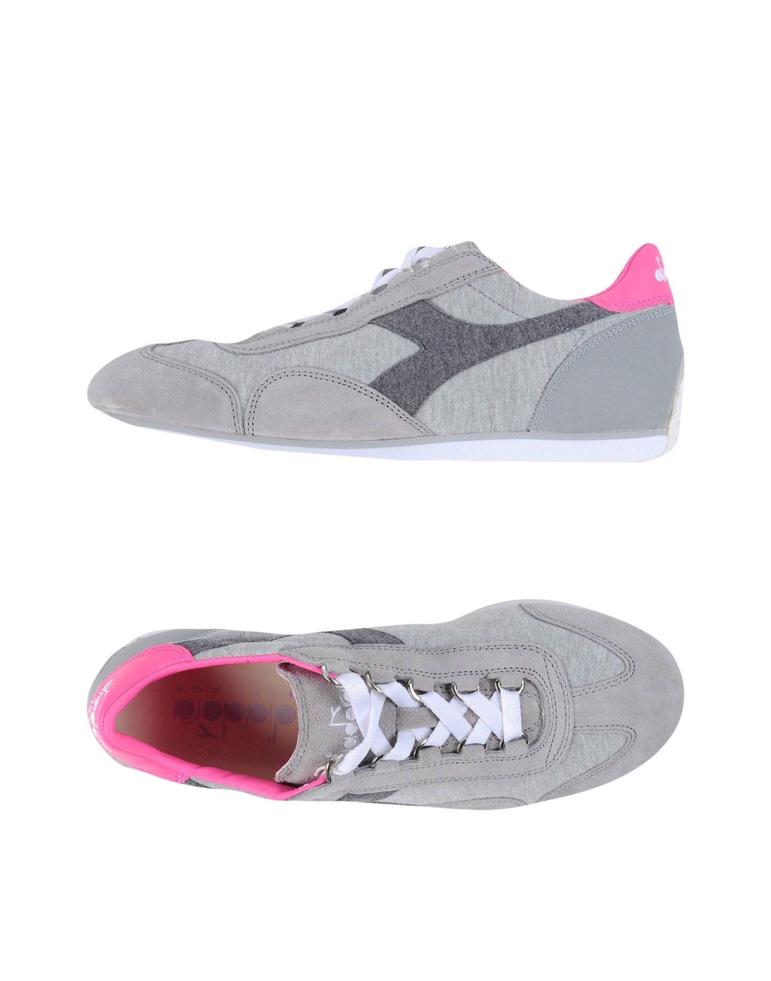 Diadora Heritage Sneakers Damen  11343370SN Gute Qualität beliebte Schuhe