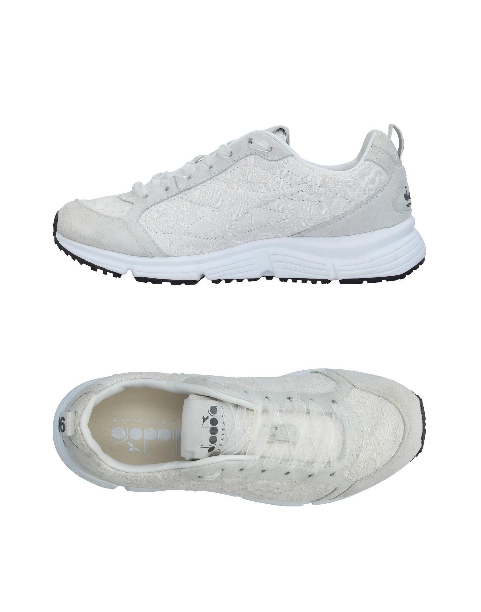 Diadora Heritage Sneakers Damen  11343375TD Gute Qualität beliebte Schuhe