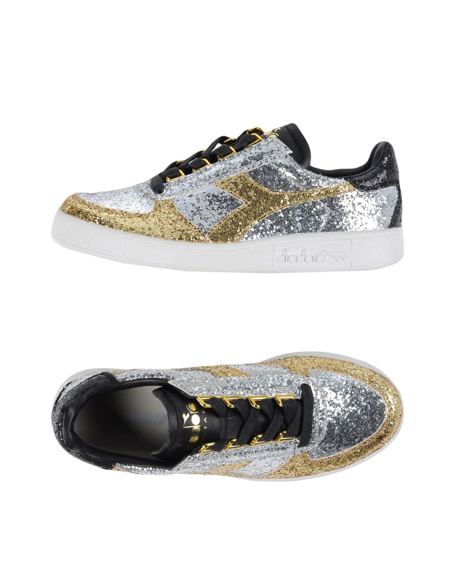 Diadora Heritage Sneakers Damen  Qualität 11343387MX Gute Qualität  beliebte Schuhe 07d735