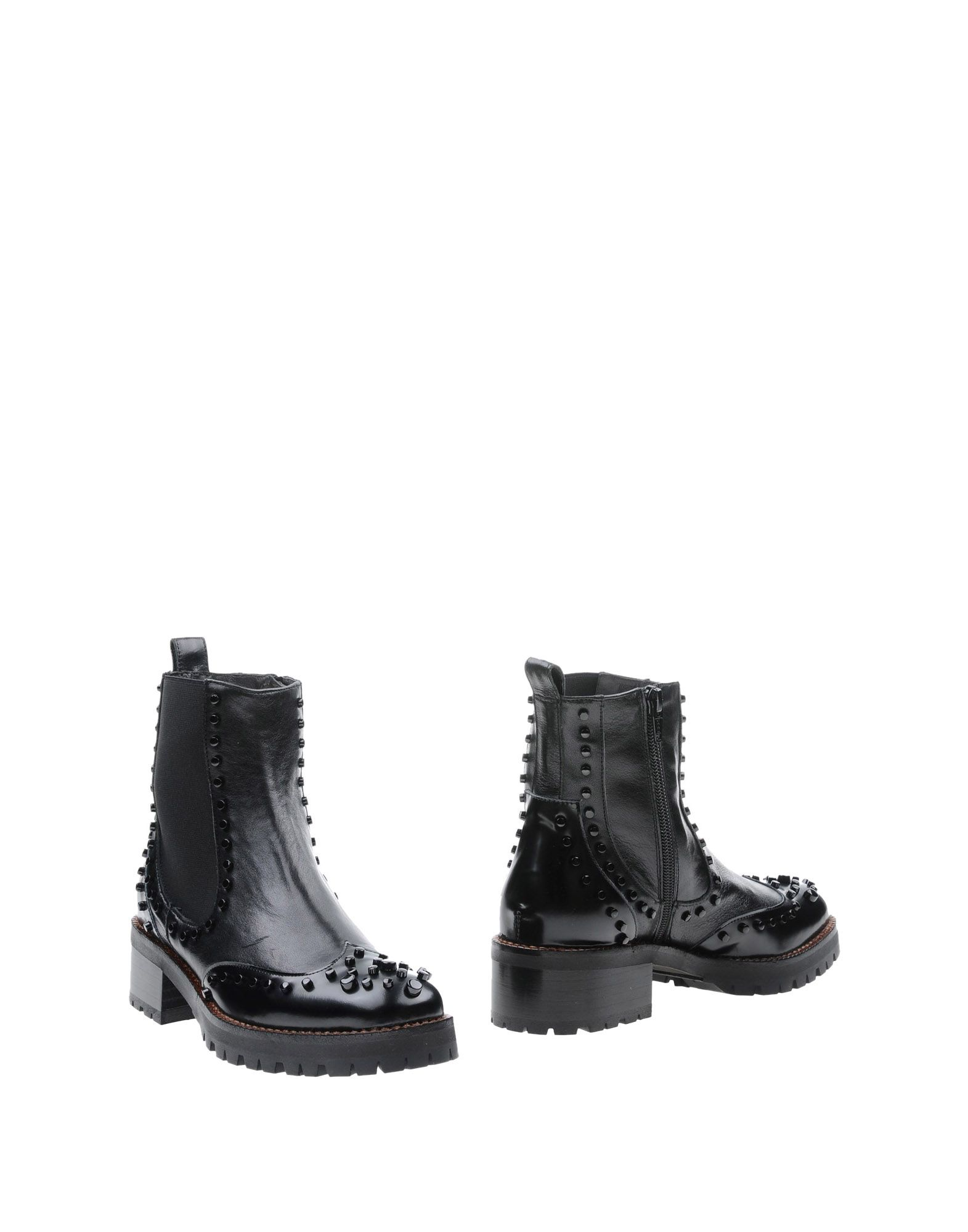 Zinda Ankle Boot - Women on Zinda Ankle Boots online on Women  Australia - 11343410MO 35cac0