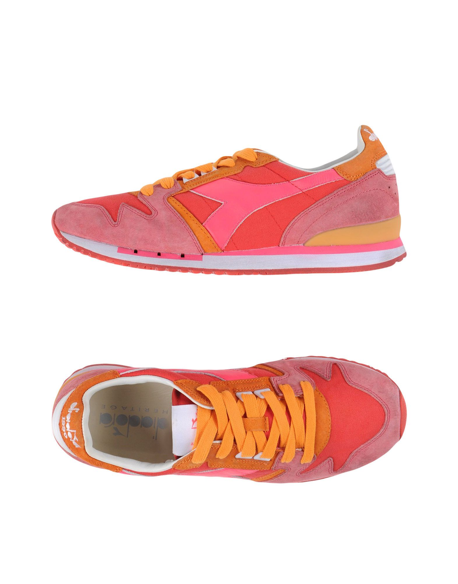 Diadora Heritage Sneakers Sneakers - Women Diadora Heritage Sneakers Heritage online on  Australia - 11343472RB 9b1385