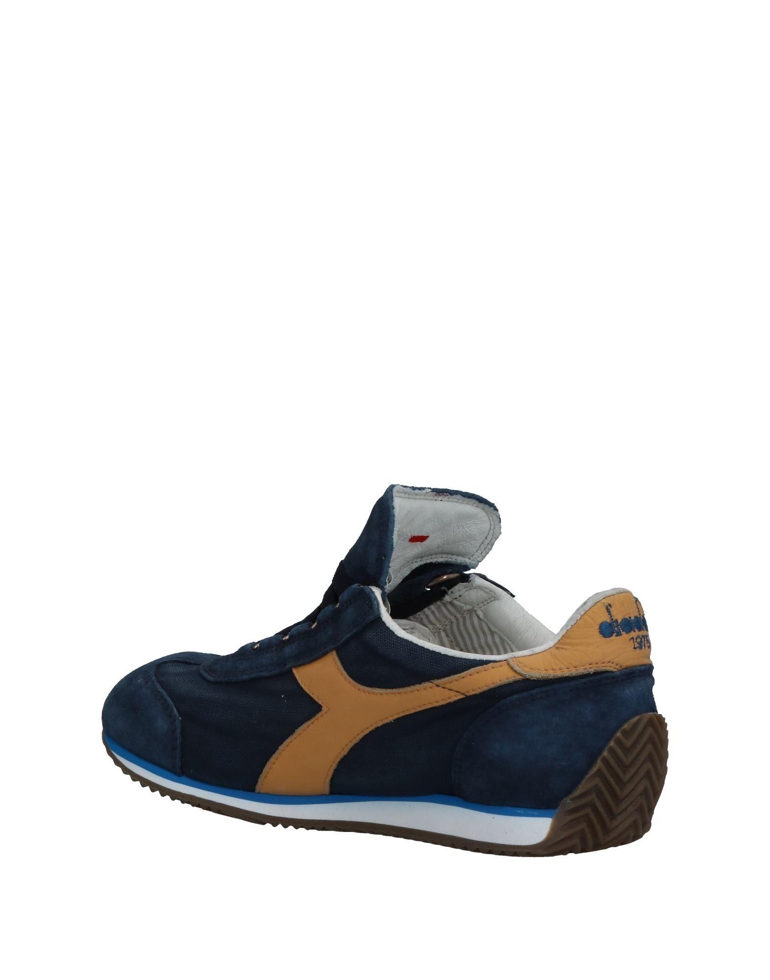 Diadora Heritage Sneakers Damen  11343476TR Gute Qualität beliebte Schuhe