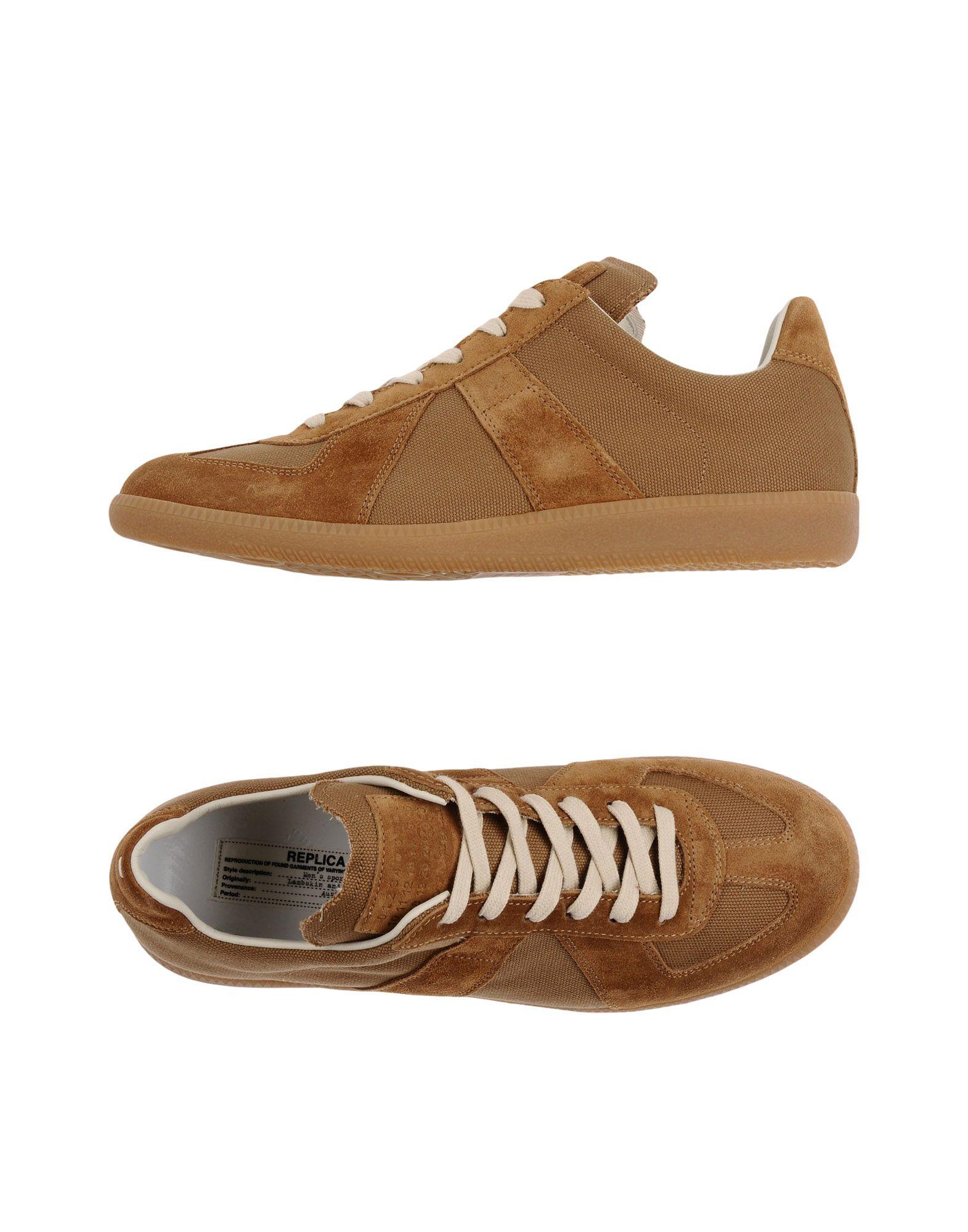 Maison Margiela Sneakers Herren  11343477XU Gute Qualität beliebte Schuhe