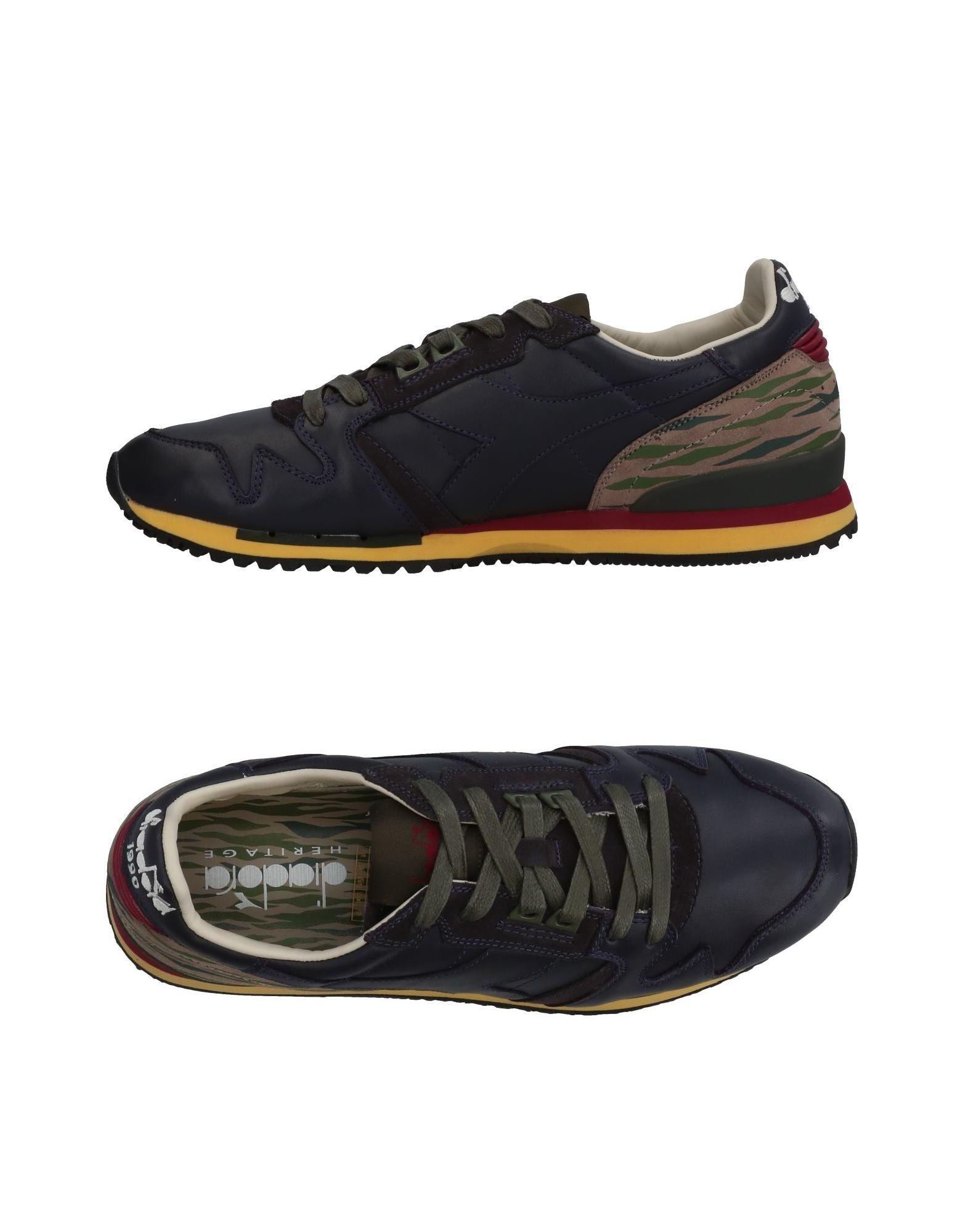 Diadora Heritage Sneakers Herren Gutes 11447 Preis-Leistungs-Verhältnis, es lohnt sich 11447 Gutes b6efc4