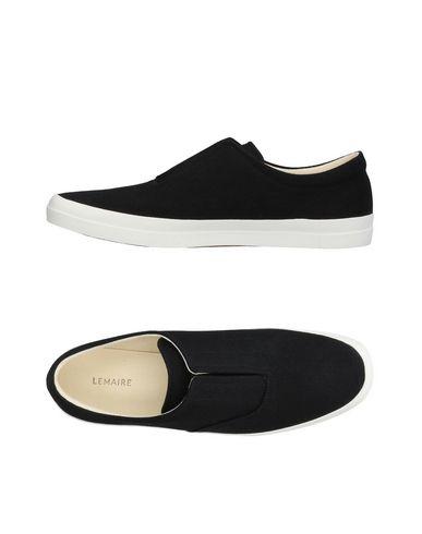 Zapatos con descuento Zapatillas Lemaire Hombre - Zapatillas Lemaire - 11343511EF Negro