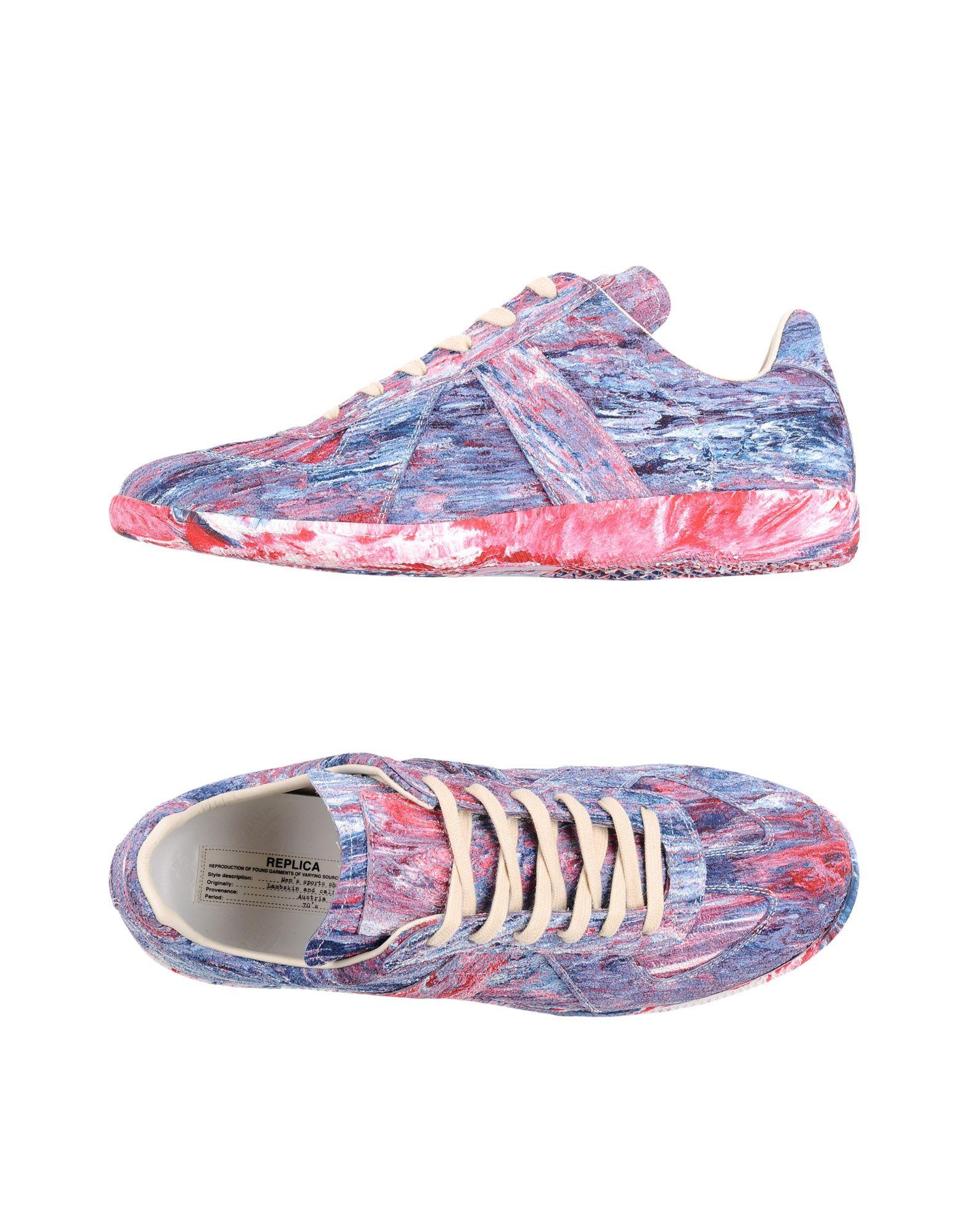 Maison Margiela Sneakers Herren  11343518HU Gute Qualität beliebte Schuhe