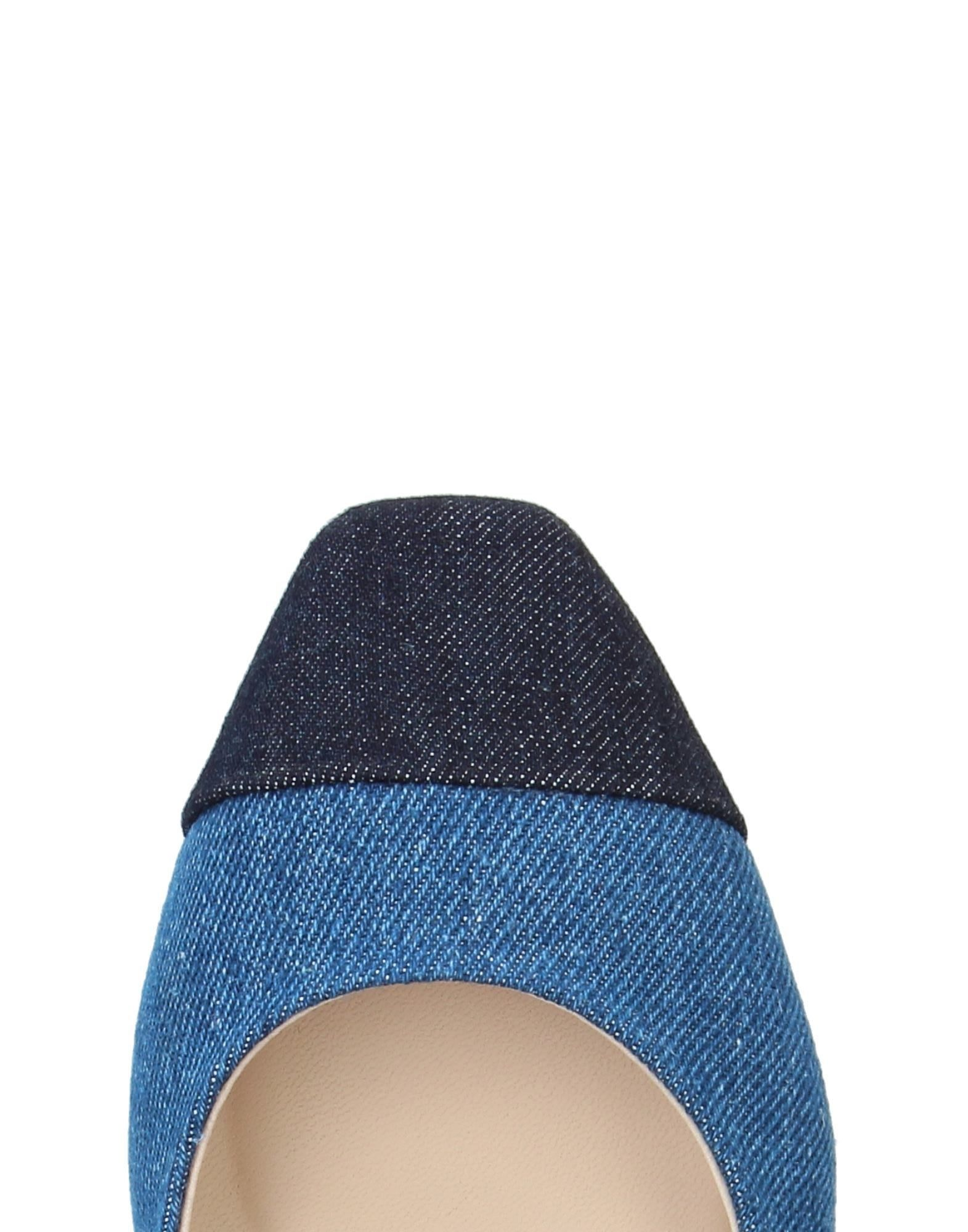 Anna Baiguera Ballerinas Damen  11343526IT Schuhe Gute Qualität beliebte Schuhe 11343526IT dbb0a0