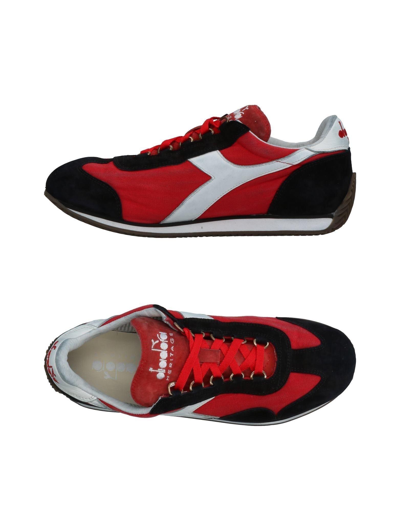 Sneakers Diadora Heritage Uomo - 11343528XS