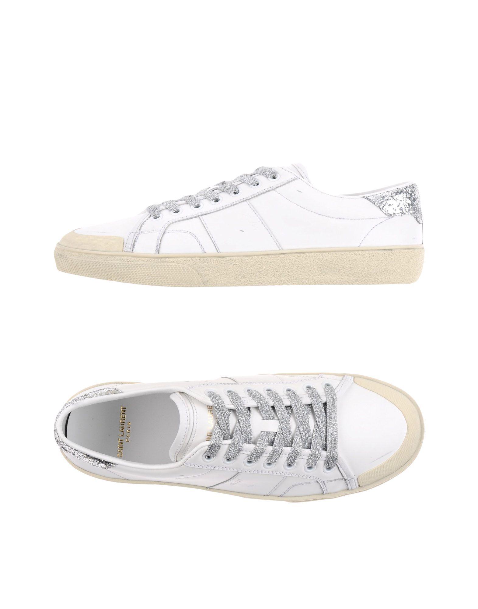 Saint Laurent Sneakers Herren  11343530UH Gute Qualität beliebte Schuhe