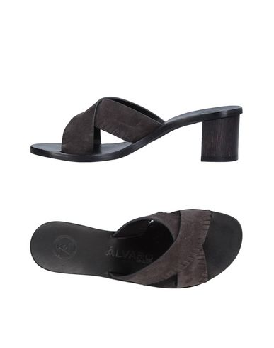 FOOTWEAR - Sandals on YOOX.COM ?LVARO GONZ?LEZ U6pP8T