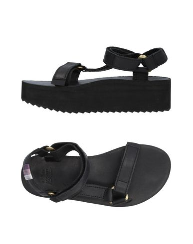 50160a781aba Teva Sandals - Women Teva Sandals online on YOOX Netherlands ...