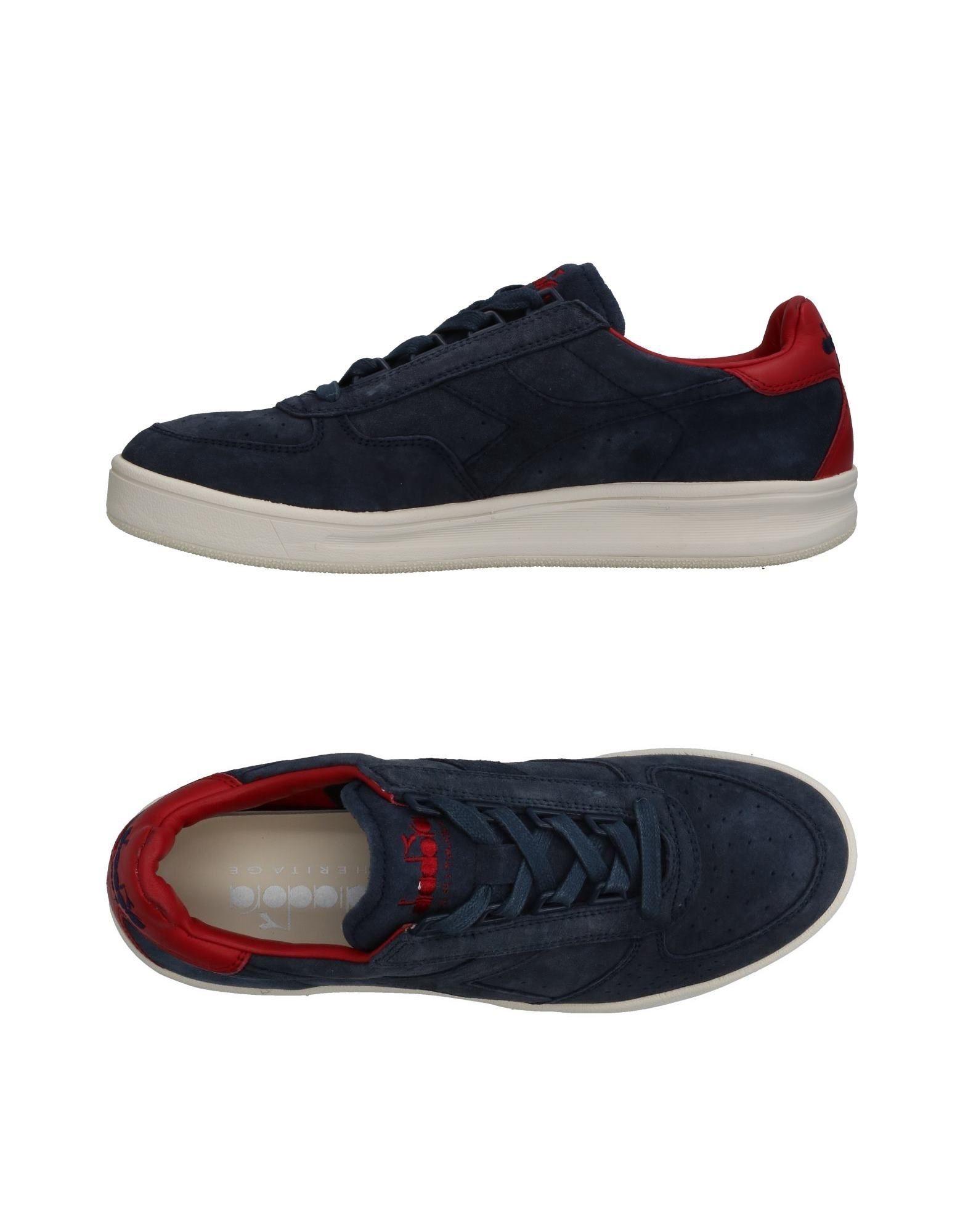 Diadora Heritage Heritage Sneakers - Men Diadora Heritage Heritage Sneakers online on  United Kingdom - 11343543IT c564f8