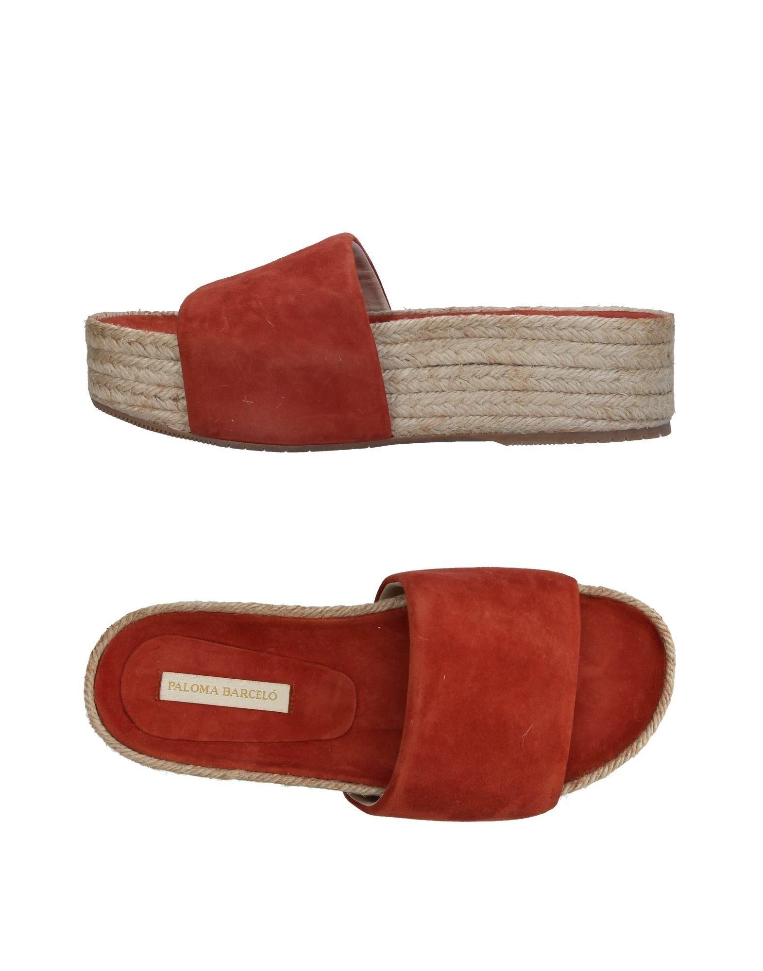 Paloma Barceló Sandalen Damen  11343553DO Gute Qualität beliebte Schuhe