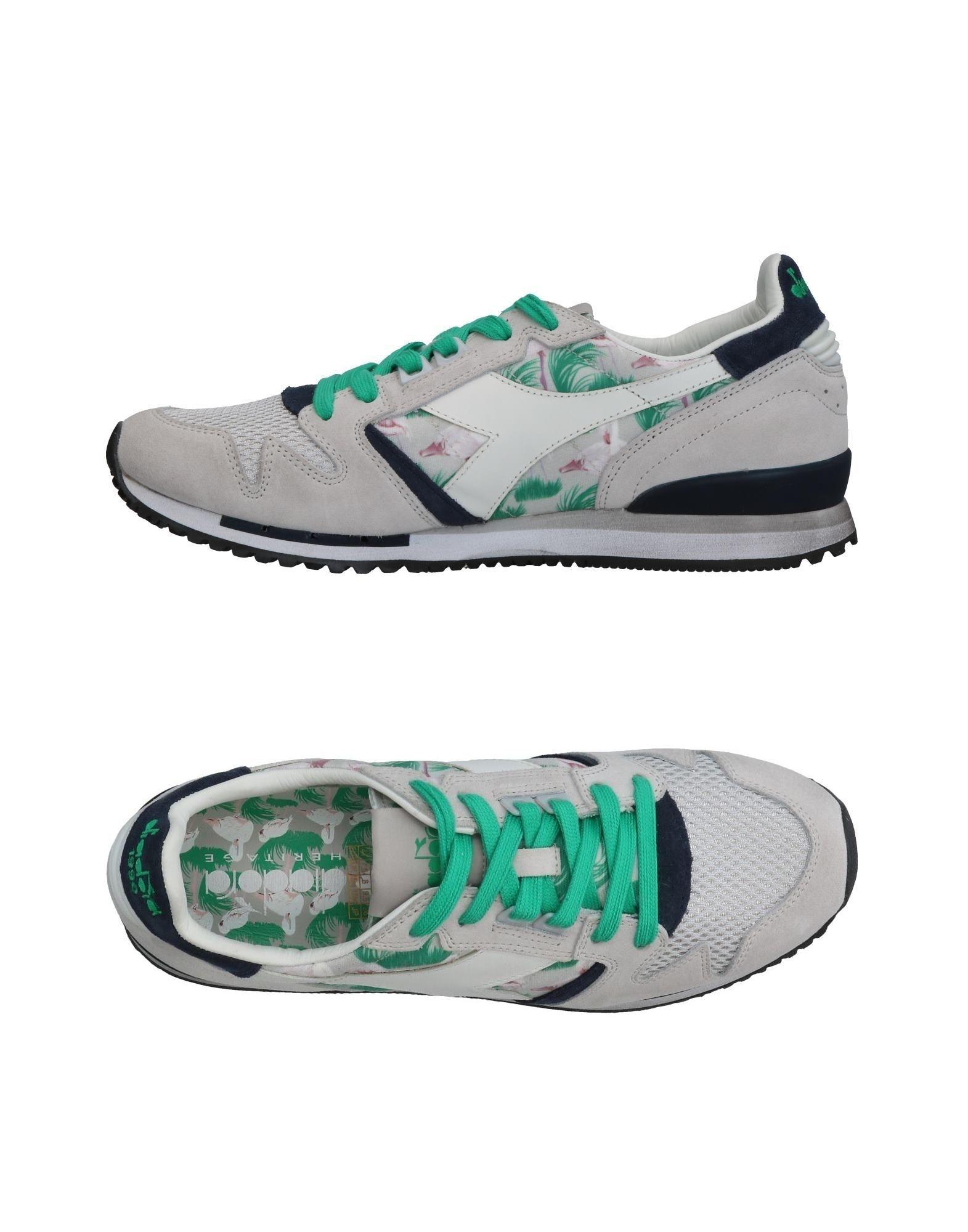 Sneakers Diadora Heritage Uomo - 11343554CR