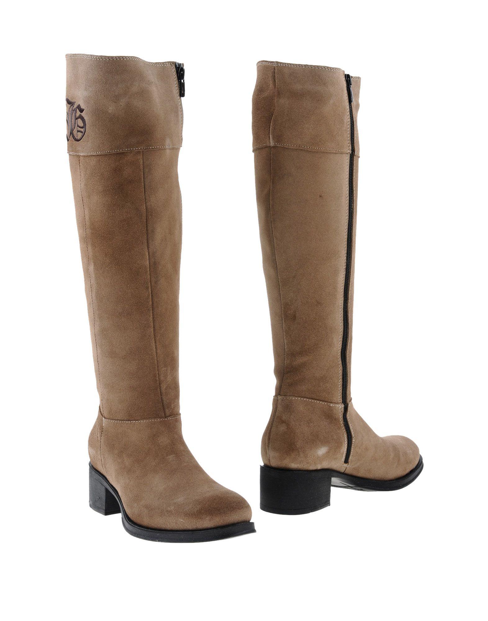 Gut tragenJohn um billige Schuhe zu tragenJohn Gut Galliano Stiefel Damen  11343562SL 07c472