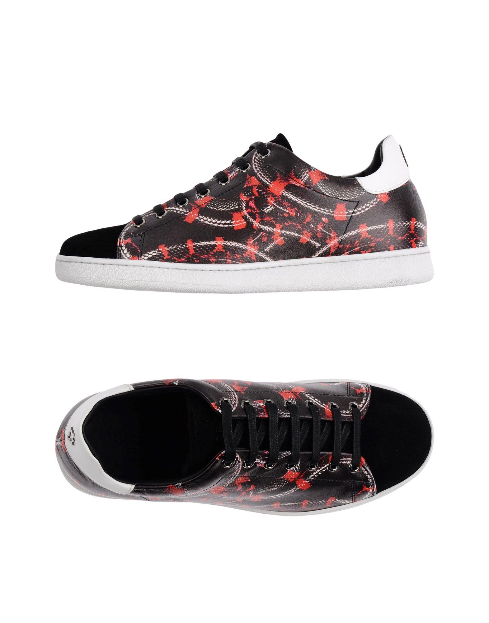 Sneakers Marcelo Burlon Homme - Sneakers Marcelo Burlon sur