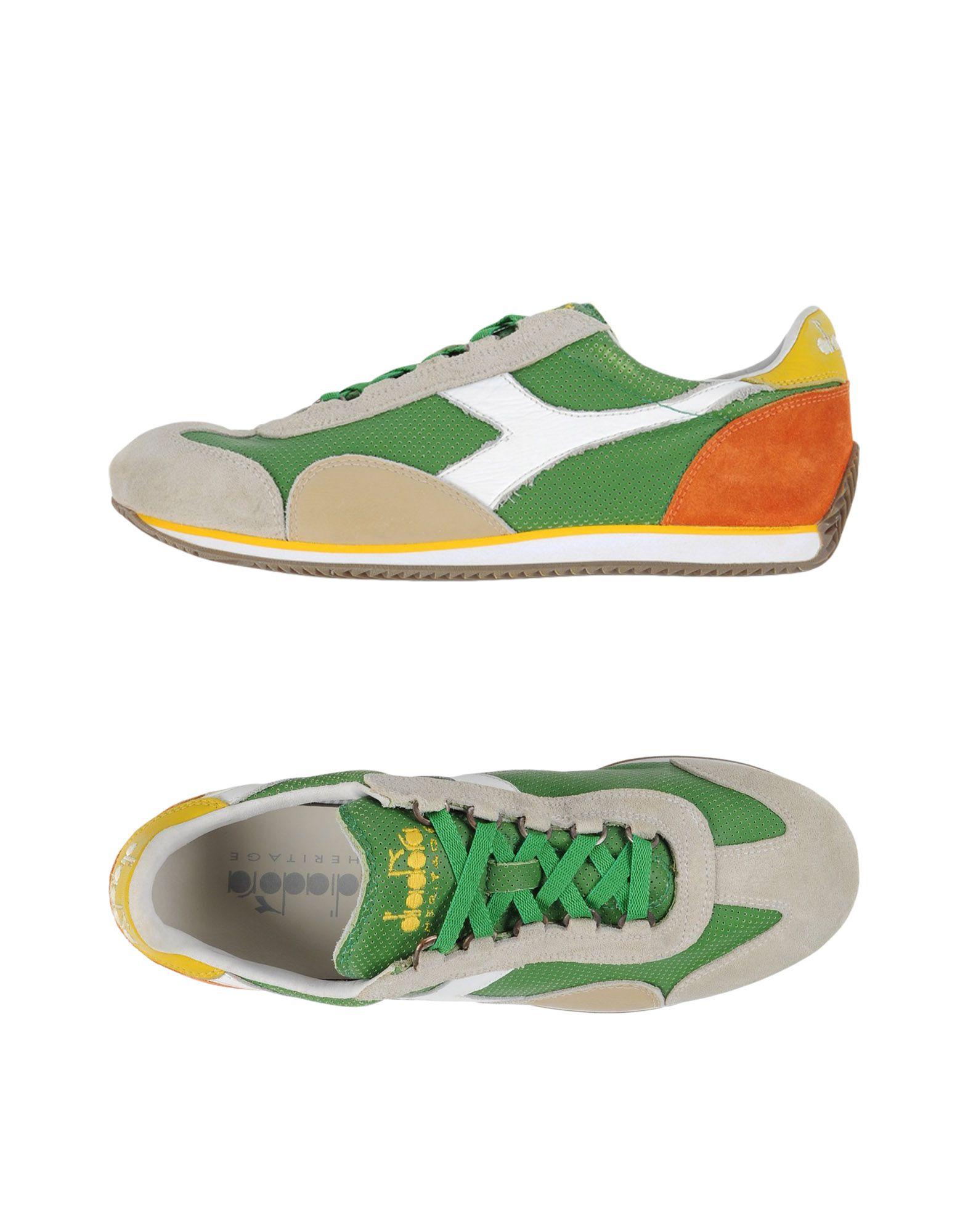 Sneakers Diadora Heritage Uomo - 11343598SO