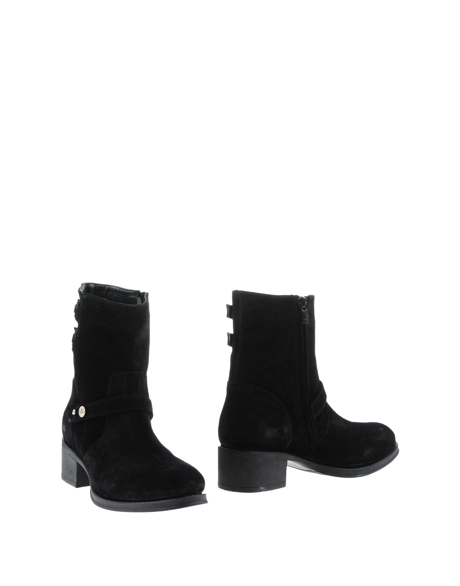 Gut um billige Schuhe zu tragenJohn Galliano Stiefelette Damen  11343599MA