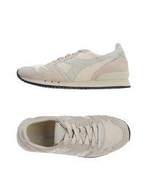 Diadora scarpe scarpe scarpe da ginnastica Camaro oro
