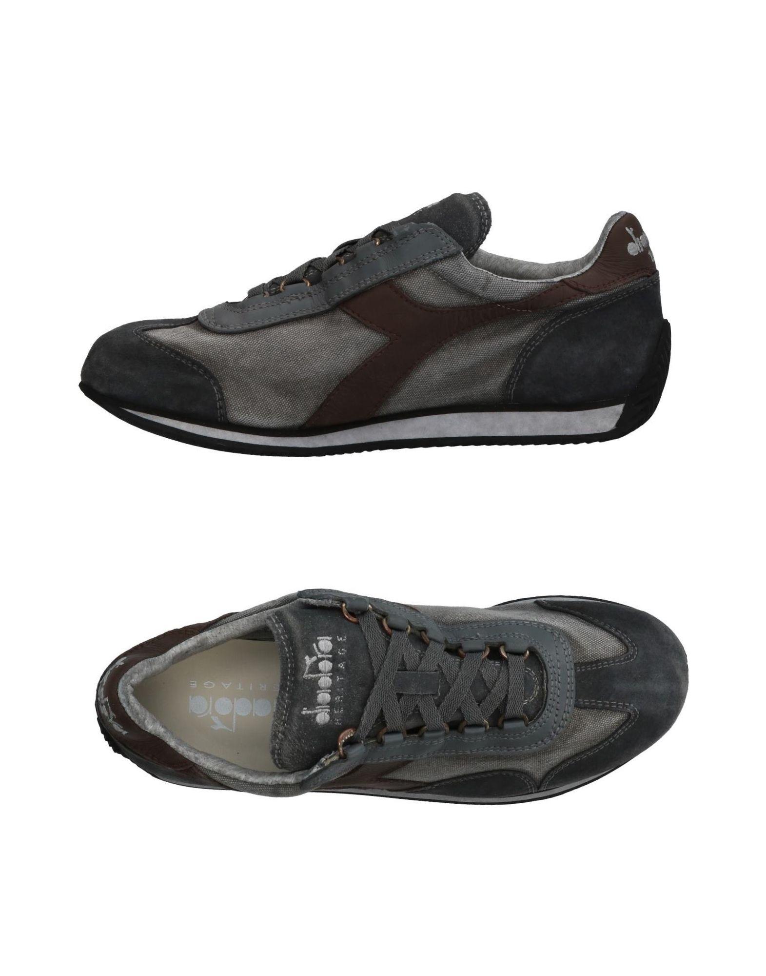 Rabatt echte Schuhe Diadora Heritage Sneakers Herren  11343665WV