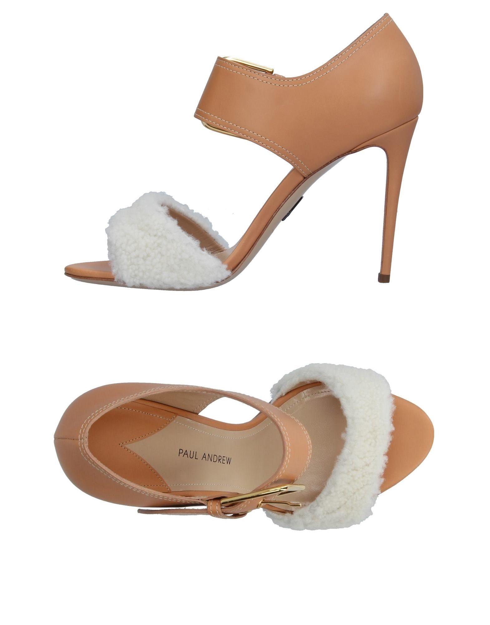 Stilvolle billige Schuhe Paul Andrew Sandalen Damen  11343675FH