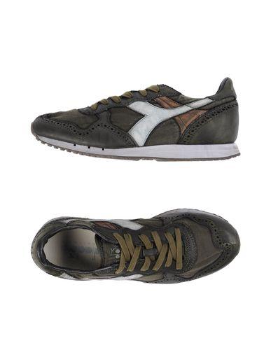 Zapatos con descuento Zapatillas Diadora Heritage Hombre - Zapatillas Diadora Heritage - 11343692OH Verde militar