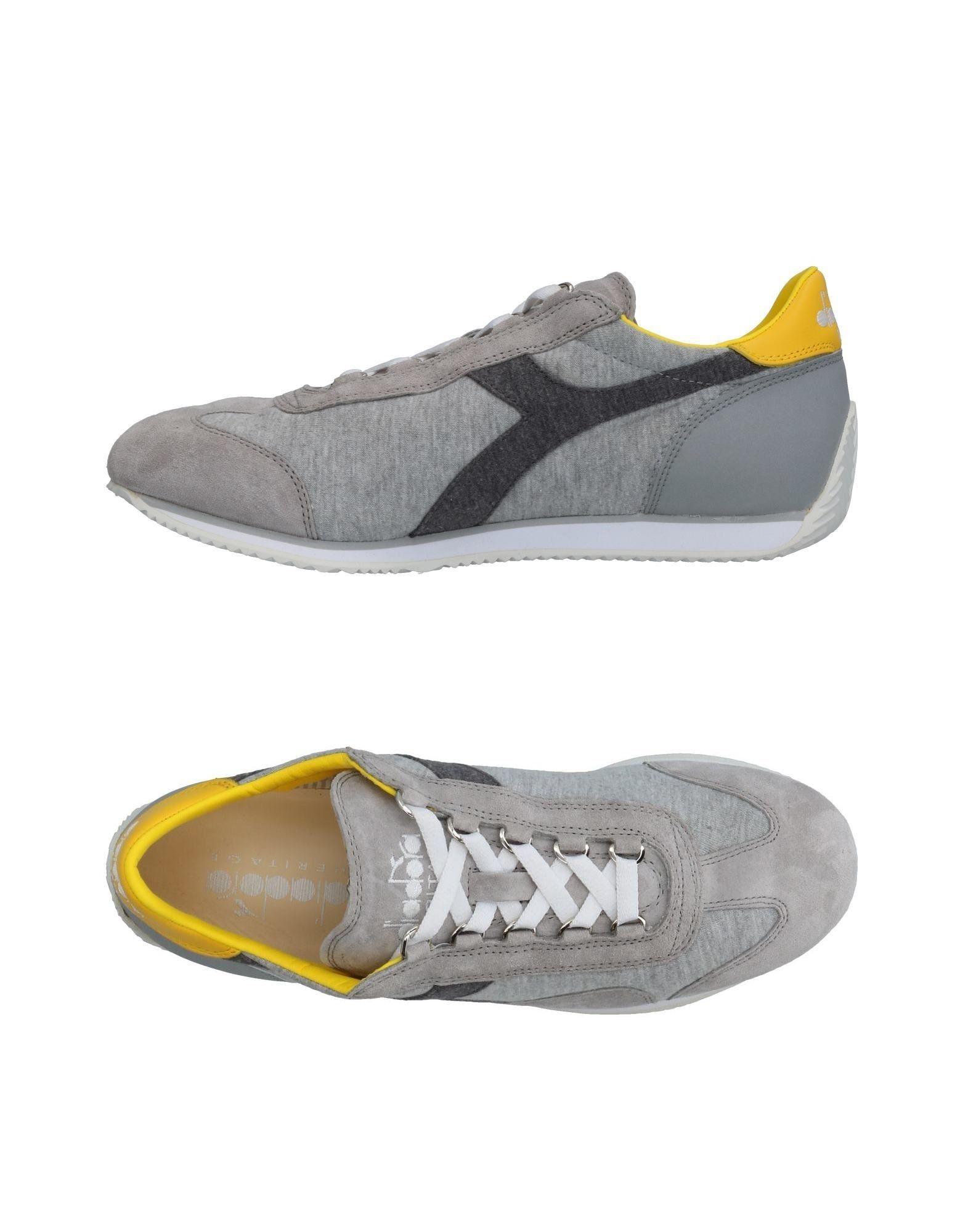 Diadora Heritage Sneakers Herren  11343696RT Neue Schuhe