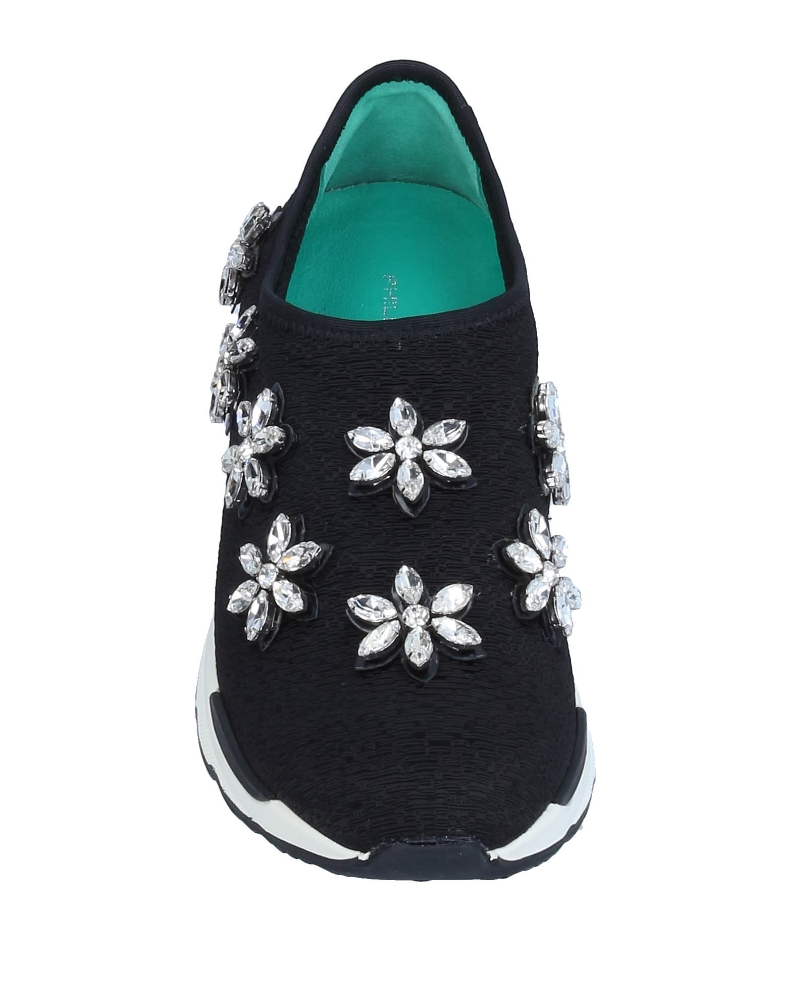 Sneakers Philippe Model Femme - Sneakers Philippe Model sur