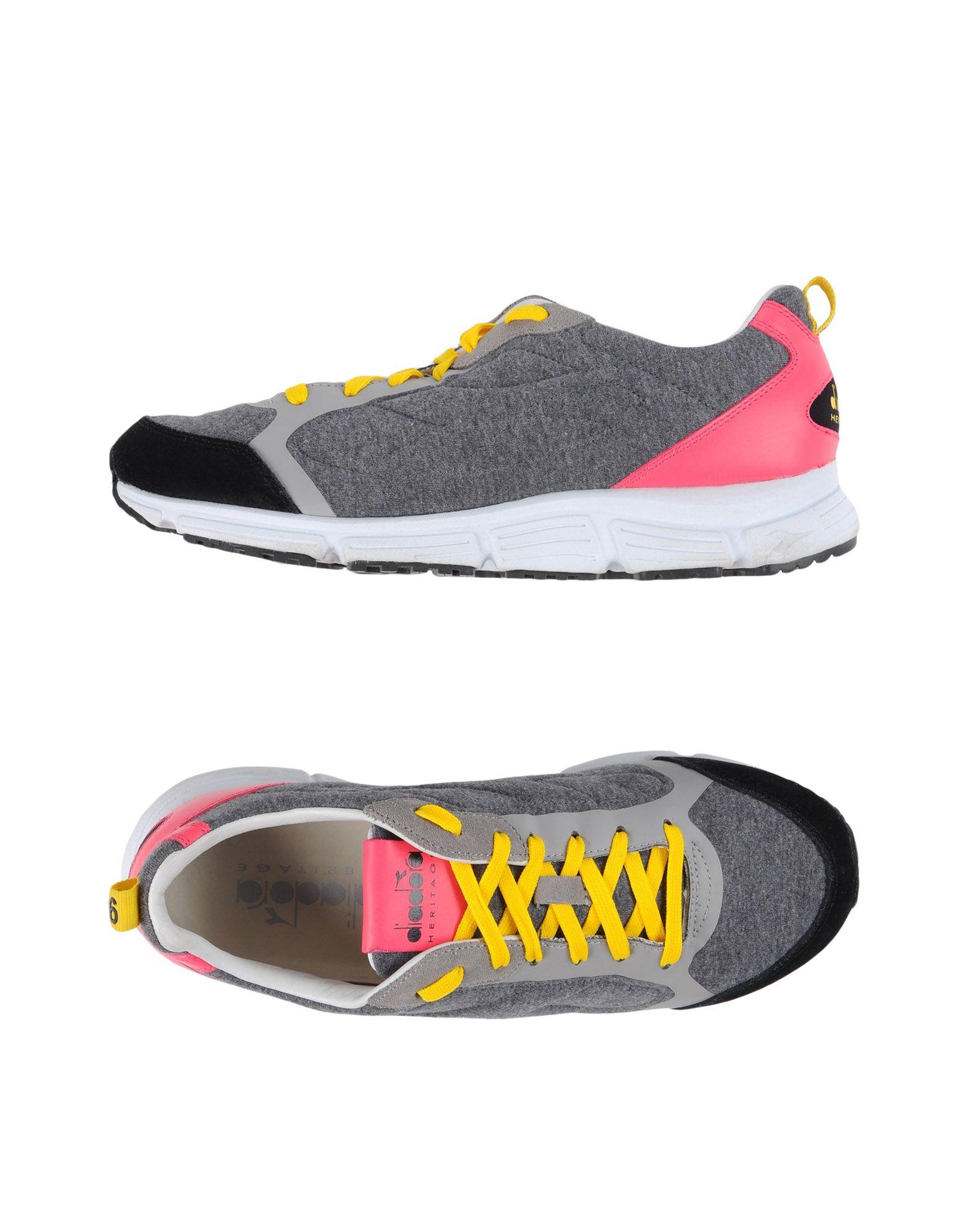 Diadora Sneakers Heritage Sneakers Diadora Damen  11343727FC  653bcc