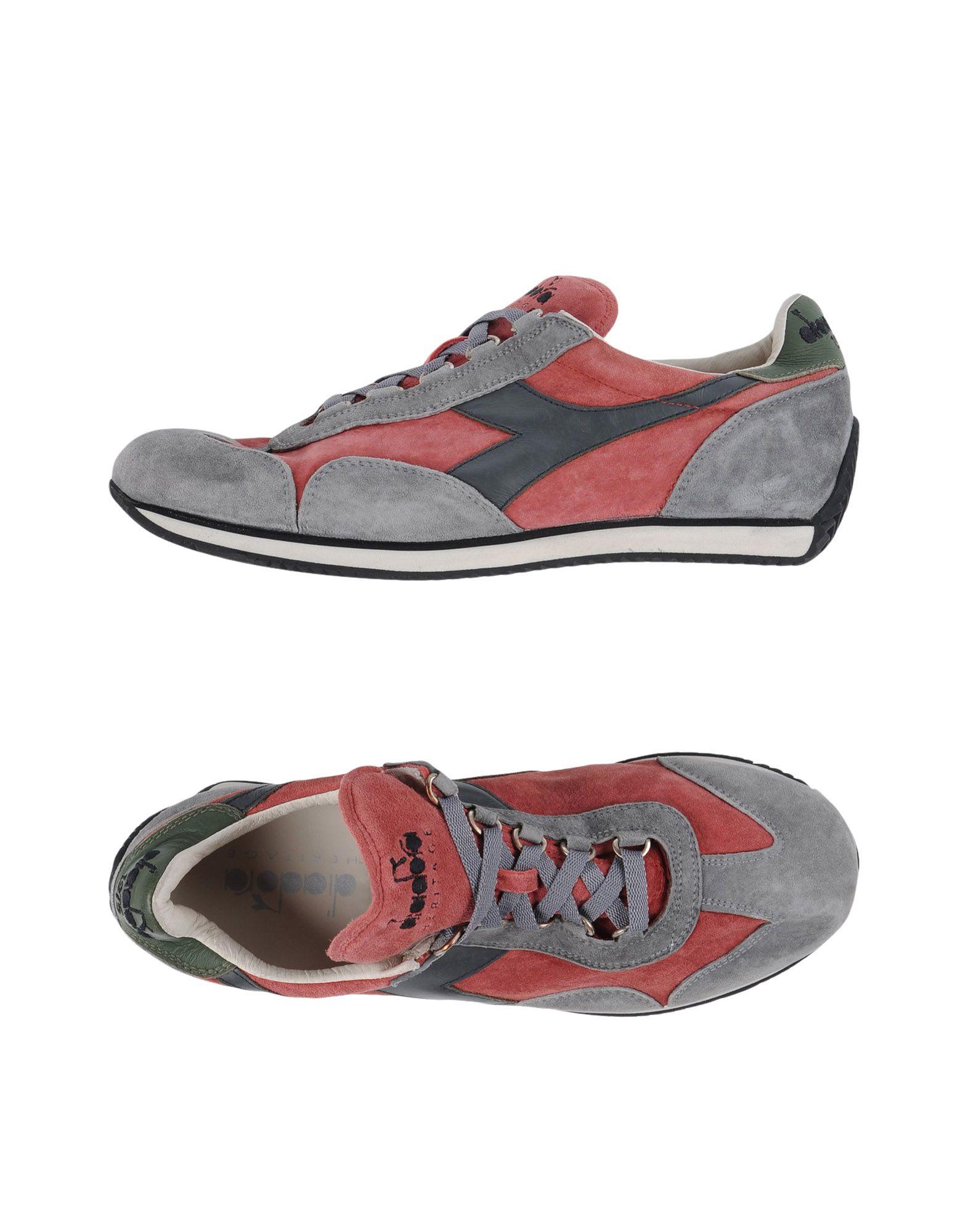 Sneakers Diadora Heritage Uomo - 11343744TA