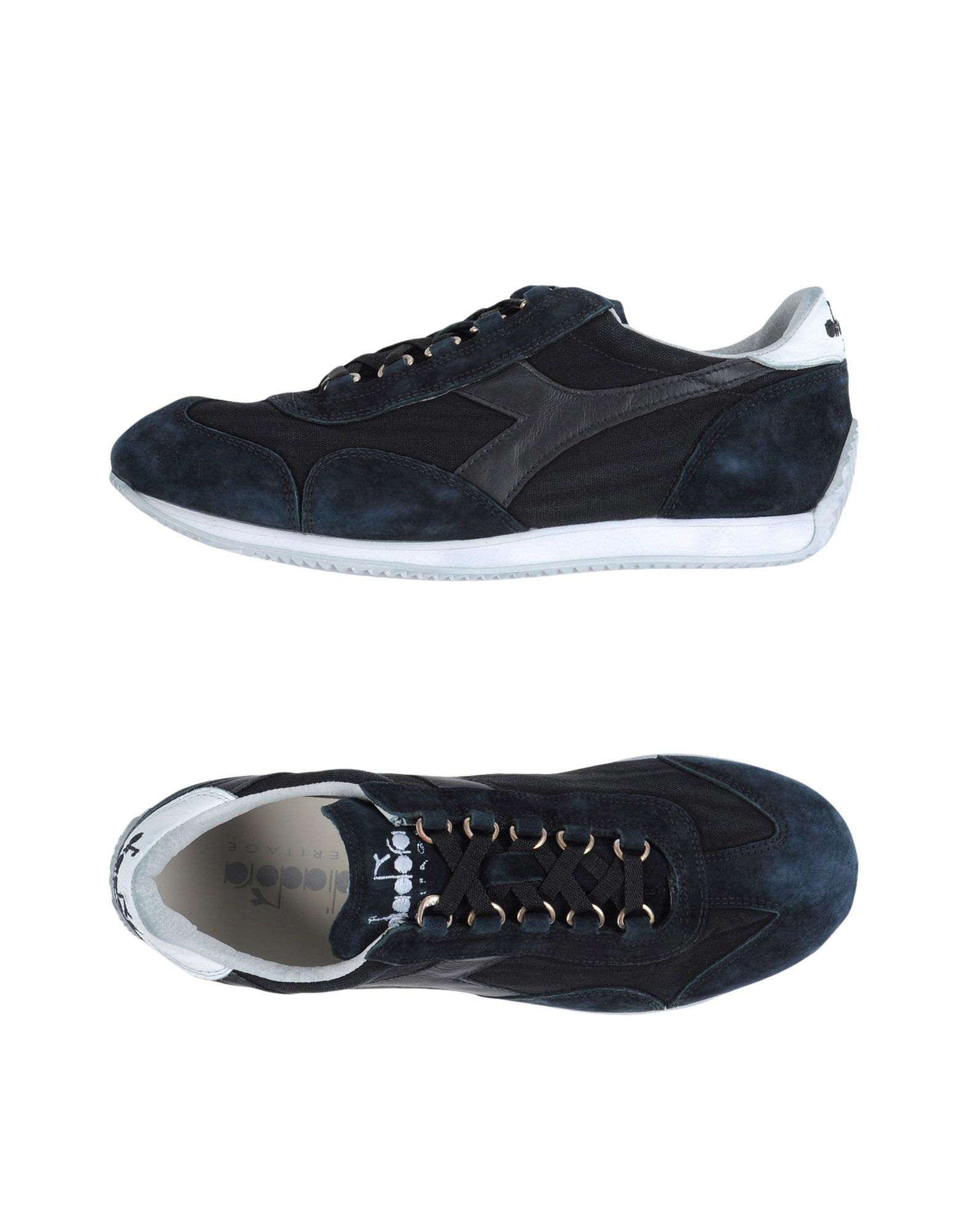 Rabatt echte Herren Schuhe Diadora Heritage Sneakers Herren echte  11343747XC 3f145d