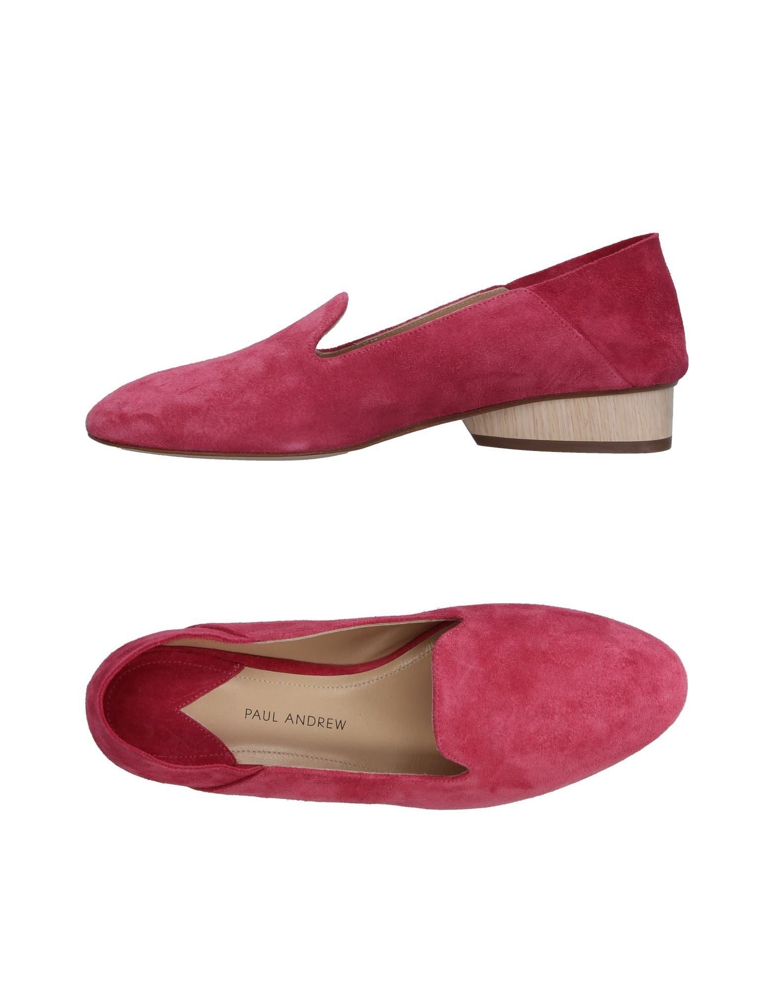 Mocassino Paul Andrew Donna - 11343748GN