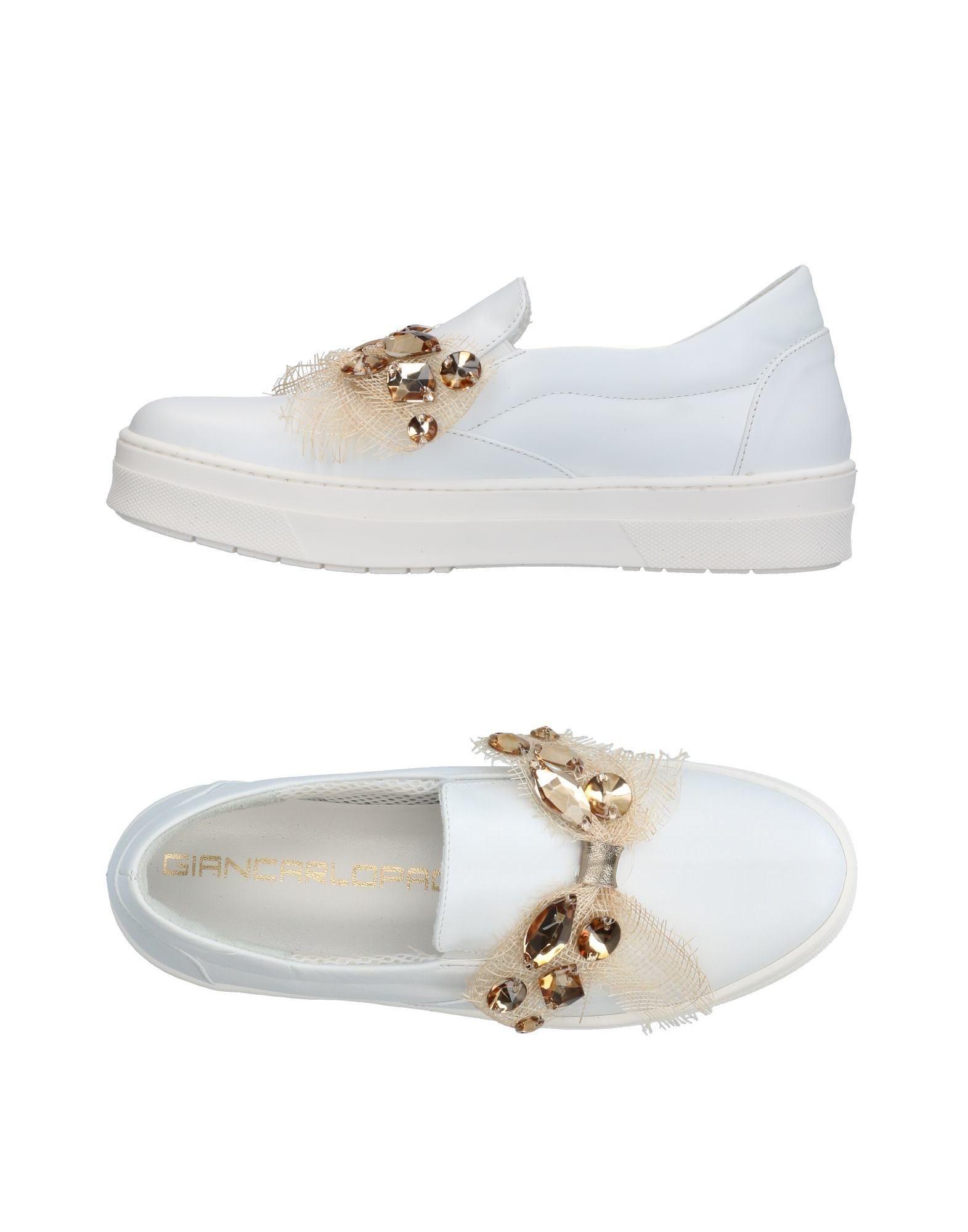 Sneakers Giancarlo Giancarlo Sneakers Paoli Donna - 11343749JL d2b575