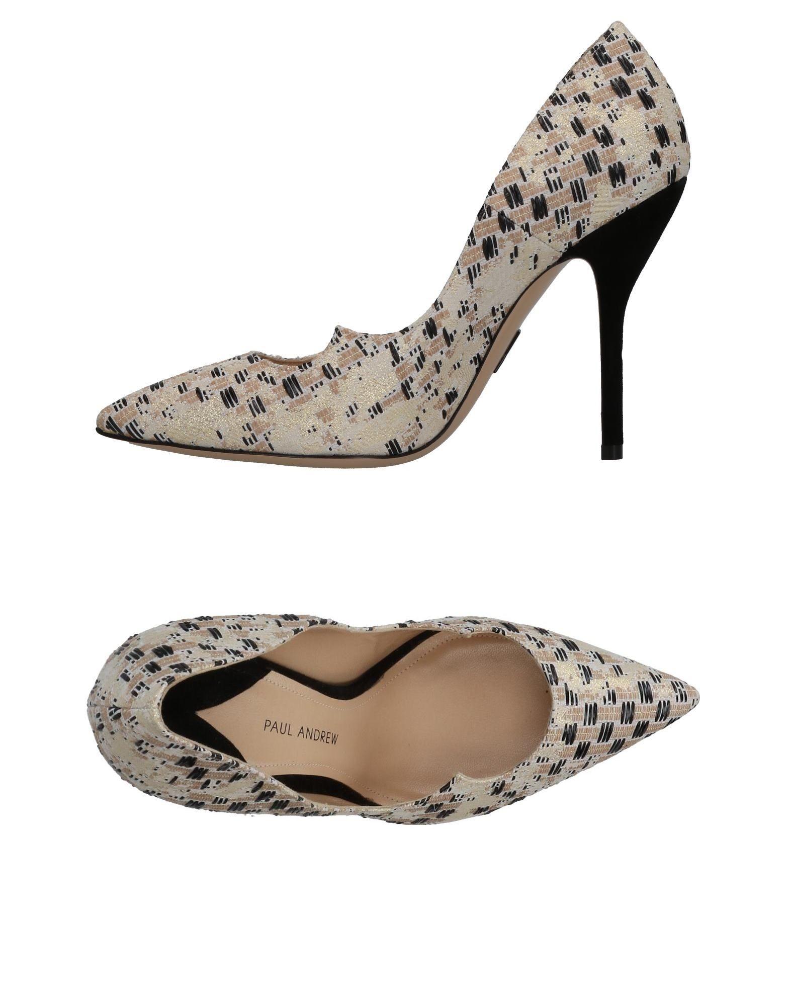 Stilvolle billige Schuhe Schuhe Schuhe Paul Andrew Pumps Damen  11343750OI 87c8c4
