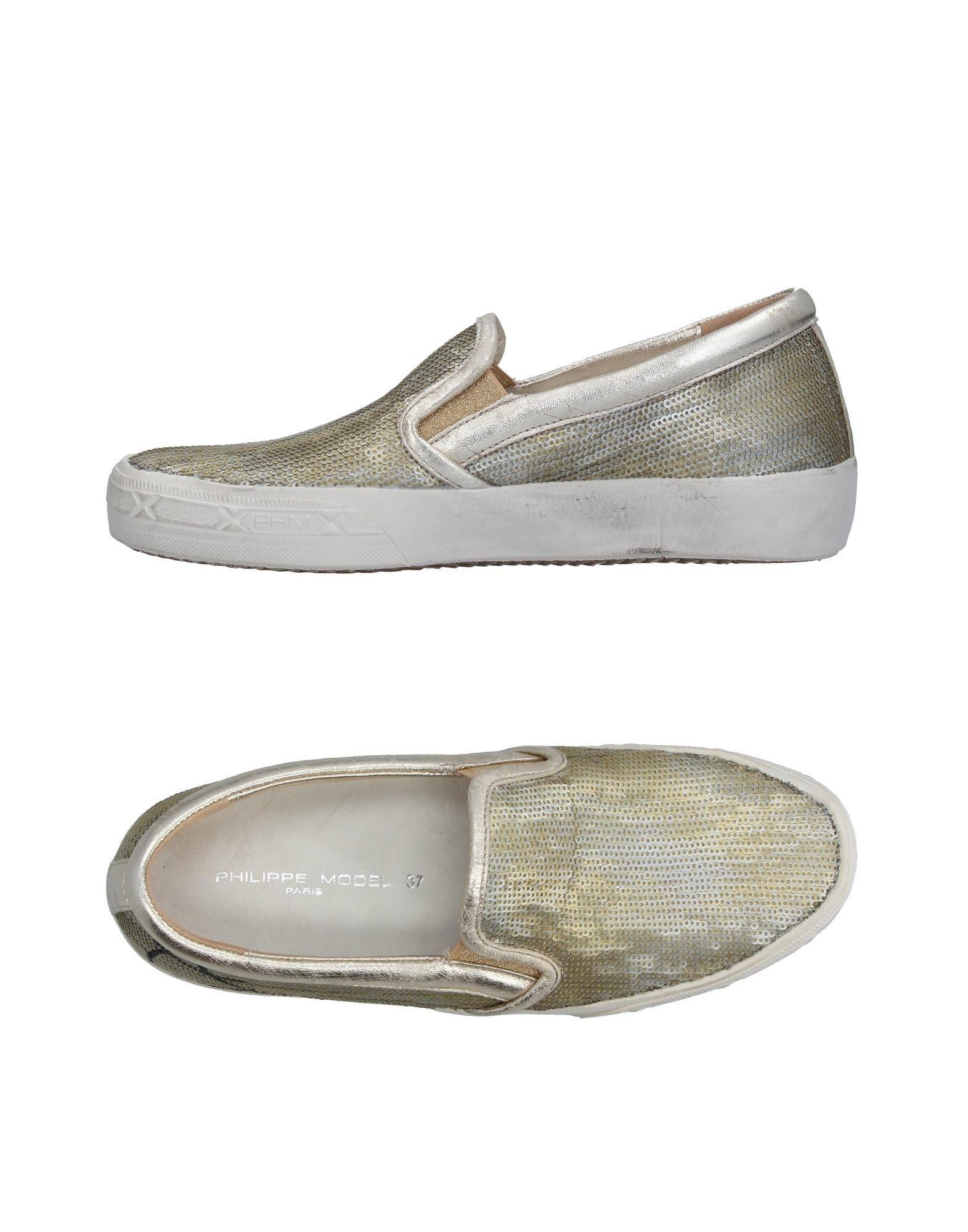 Sneakers Philippe Model Donna - 11343754KV