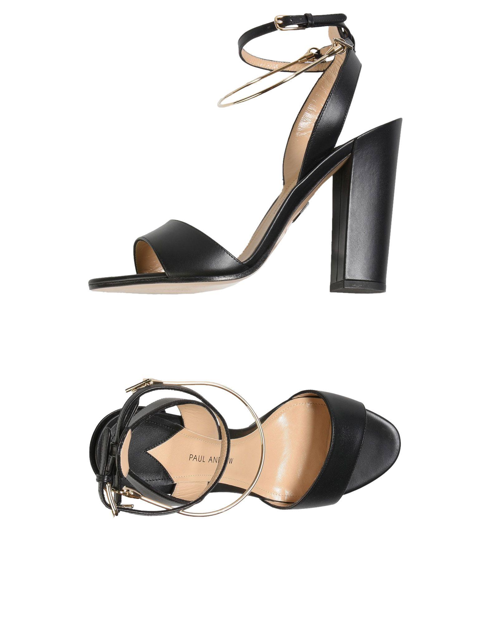 Stilvolle billige Schuhe Paul Andrew Sandalen Damen  11343757CS