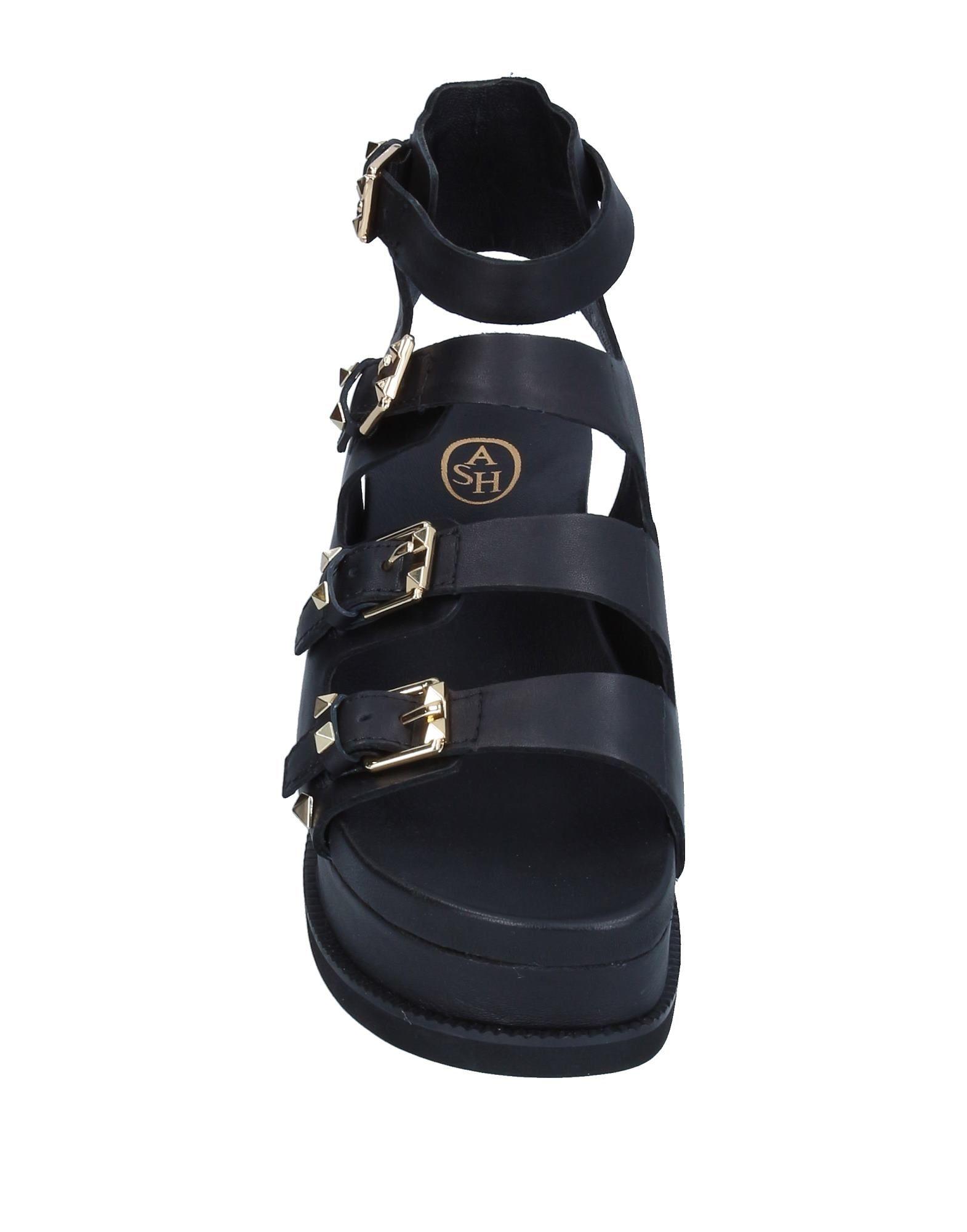 Stilvolle billige Schuhe Ash  Sandalen Damen  Ash 11343769QG 113b2e