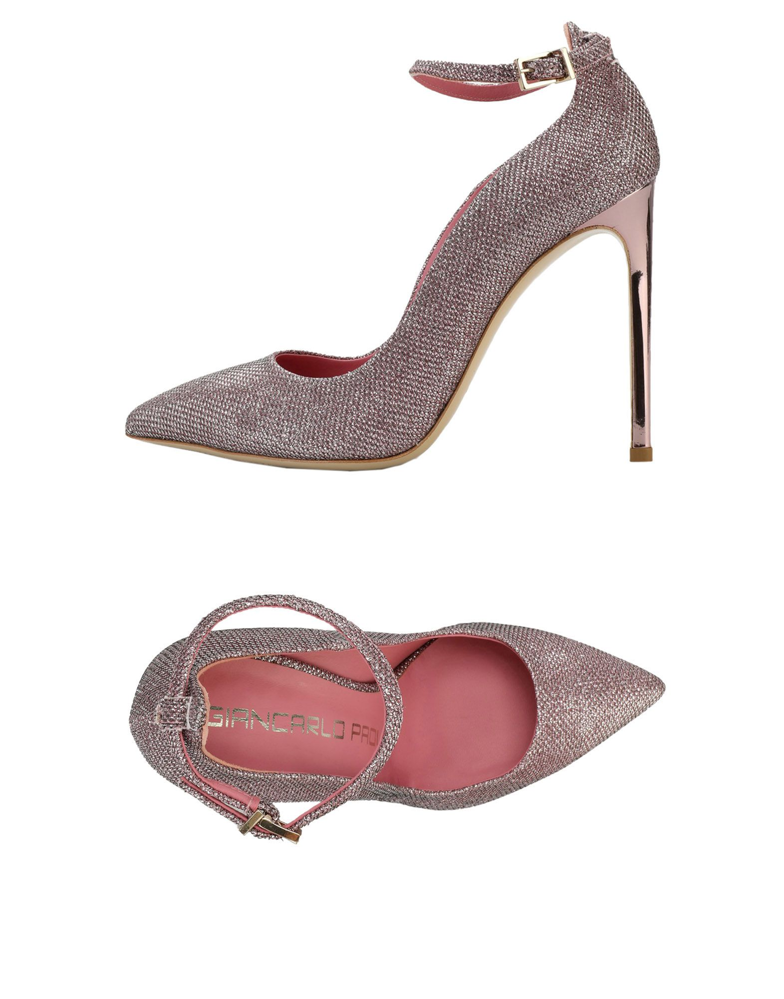 Stilvolle billige Schuhe Giancarlo Paoli Paoli Paoli Pumps Damen  11343784WK f579bf